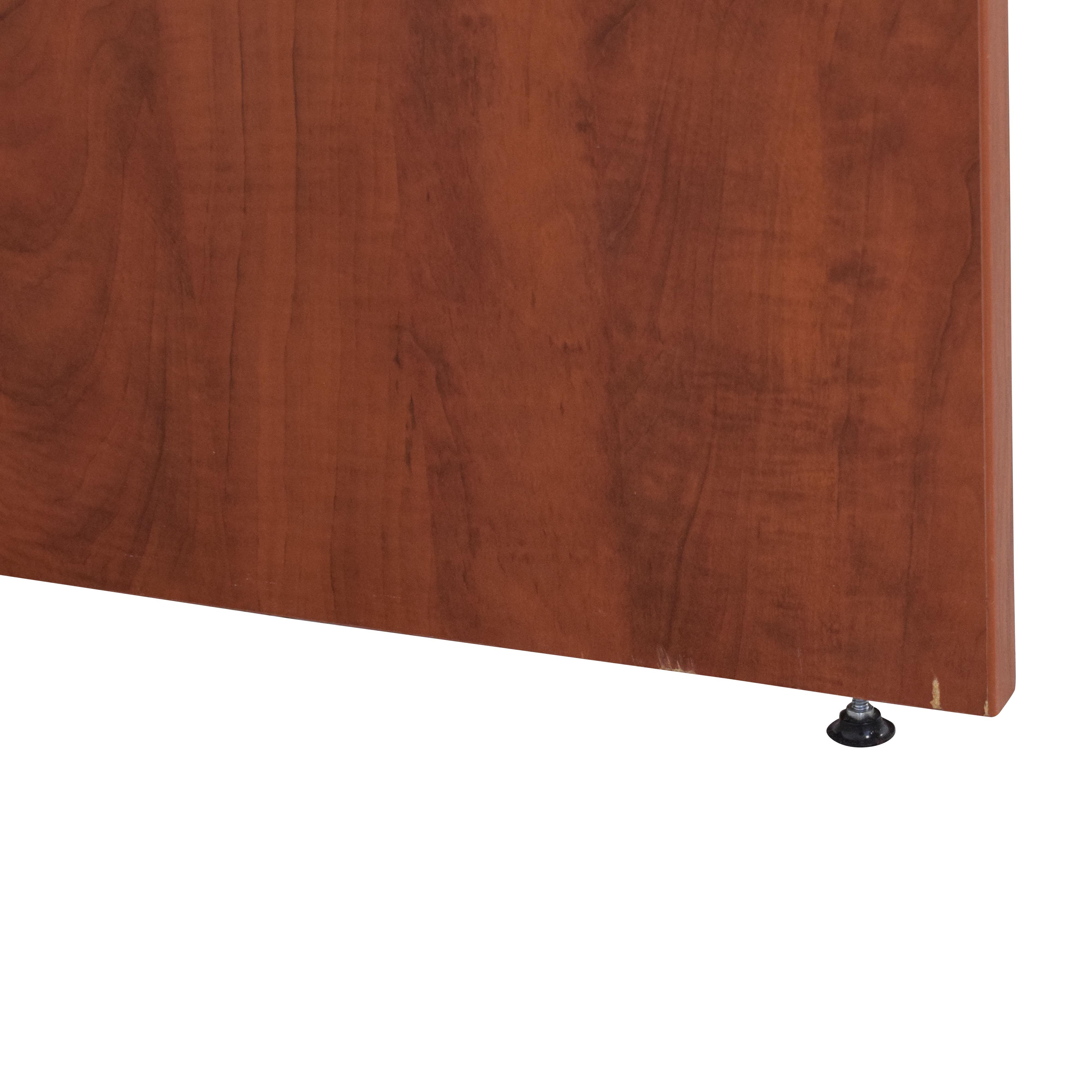 Glenwood Glenwood Desk with Two Drawers nyc