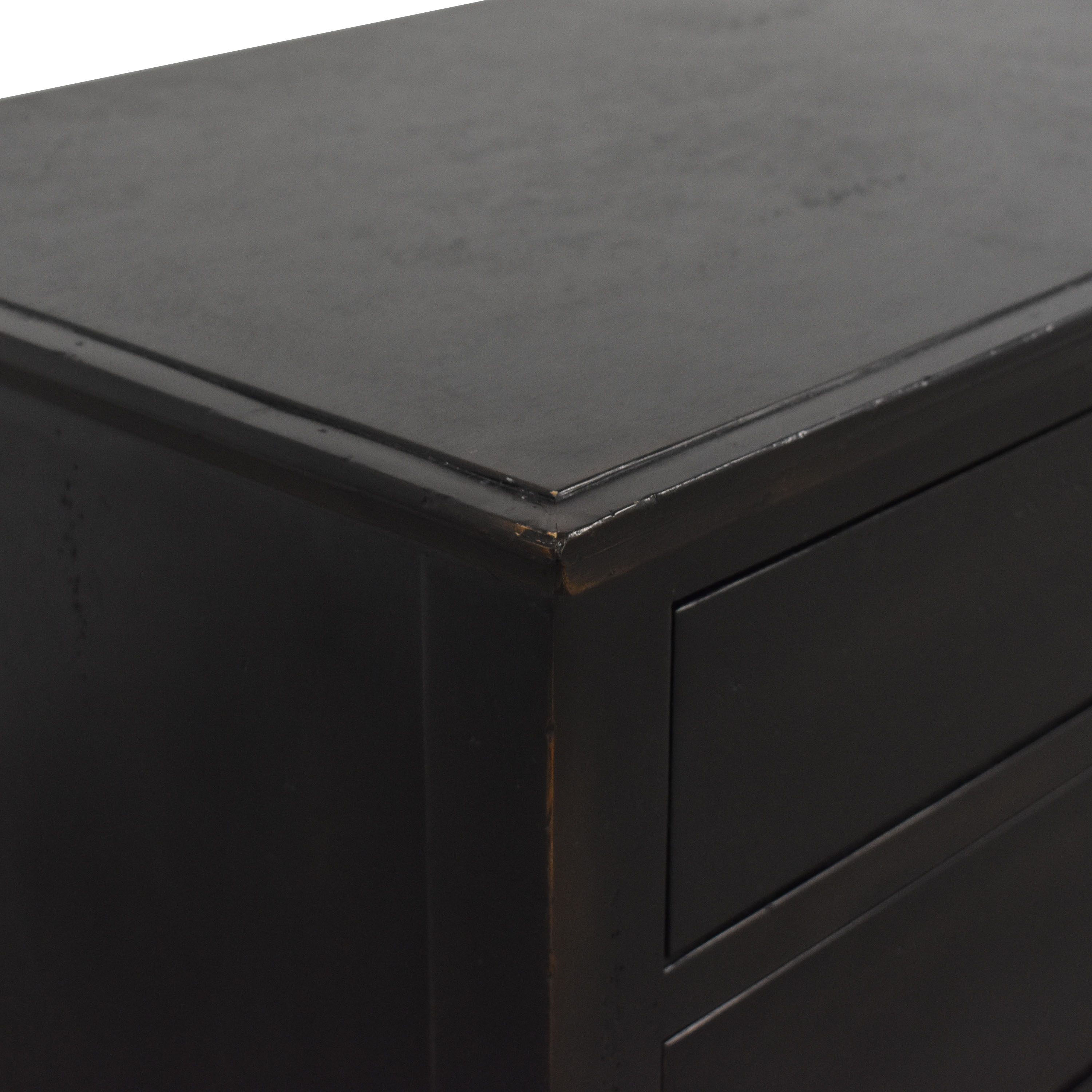 Restoration Hardware Restoration Hardware Maison Closed Nightstands used