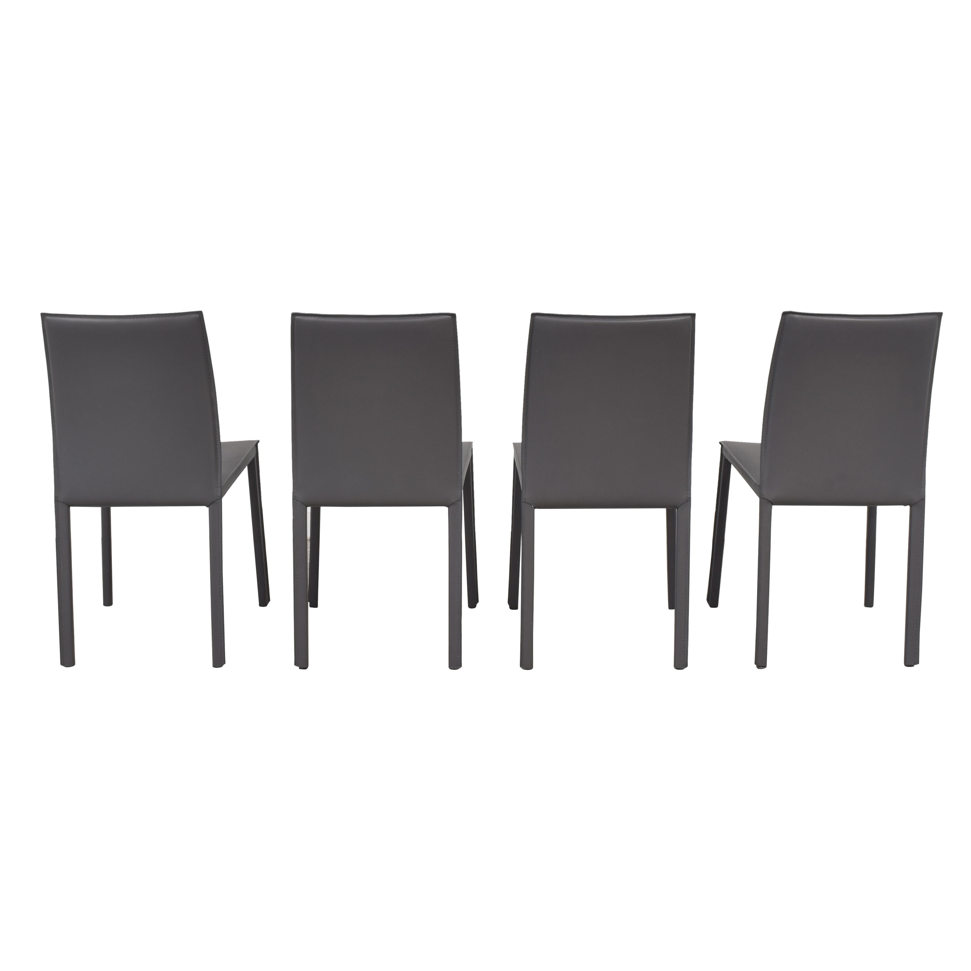 BoConcept BoConcept Zarra Dining Chairs coupon