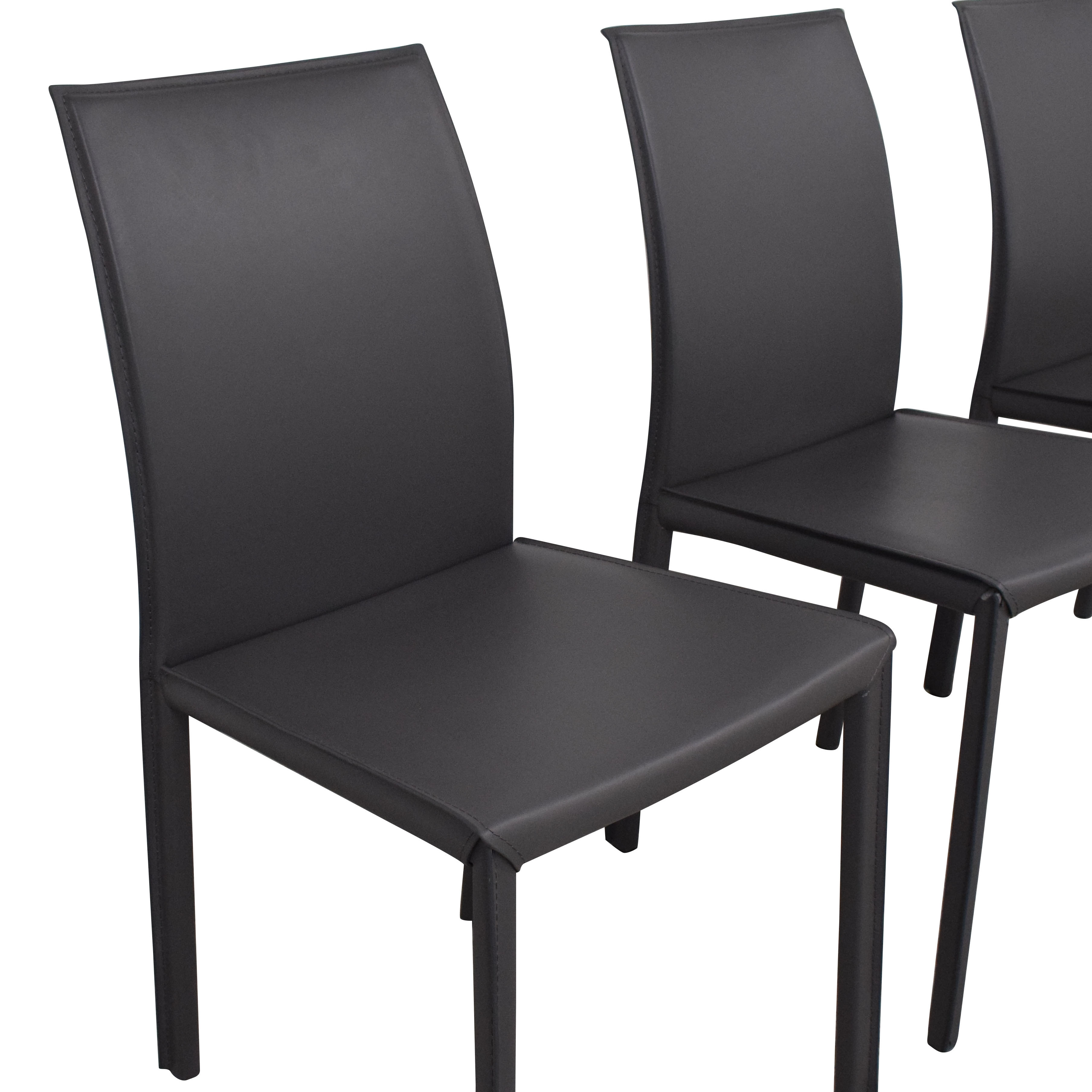 BoConcept Zarra Dining Chairs / Dining Chairs