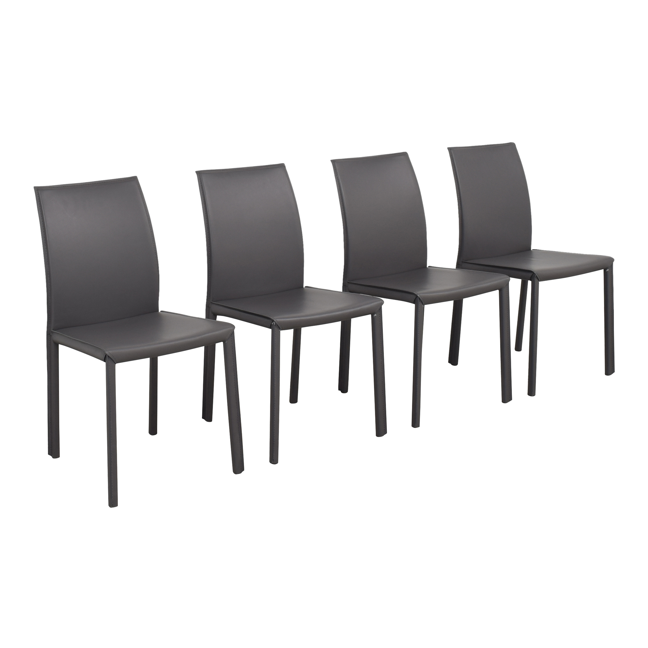 shop BoConcept Zarra Dining Chairs BoConcept Dining Chairs
