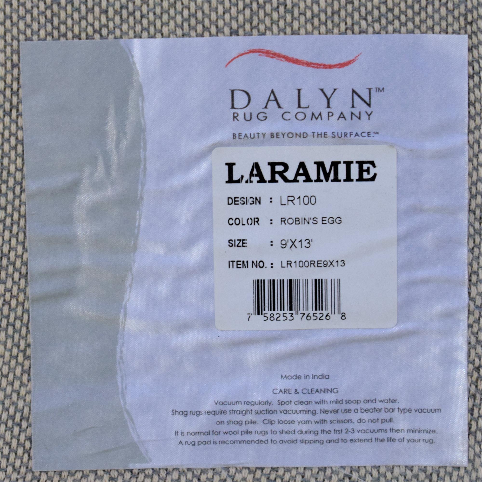 Dalyn Rug Company Laramie Area
