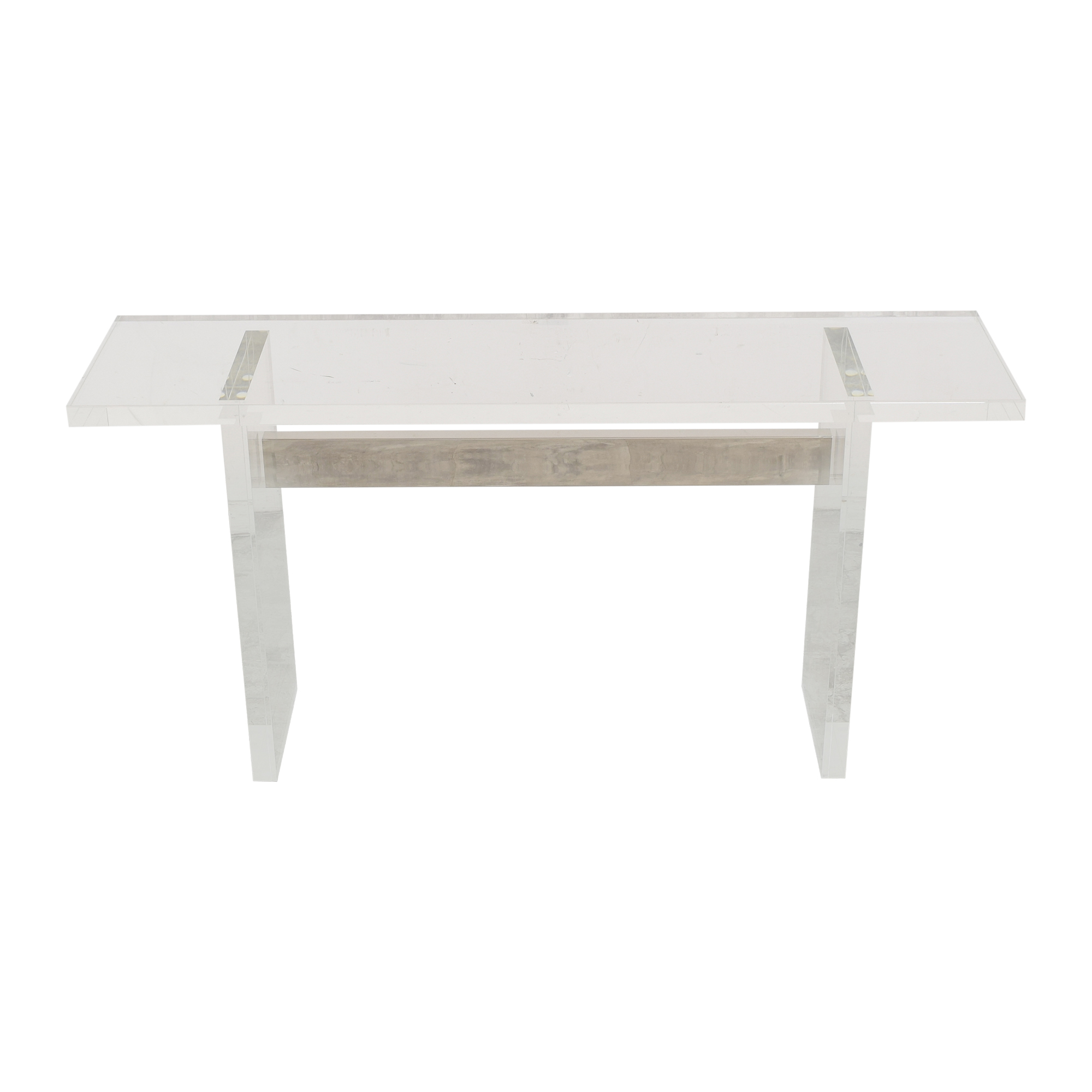 shop Williams Sonoma Soho Console Williams Sonoma Utility Tables