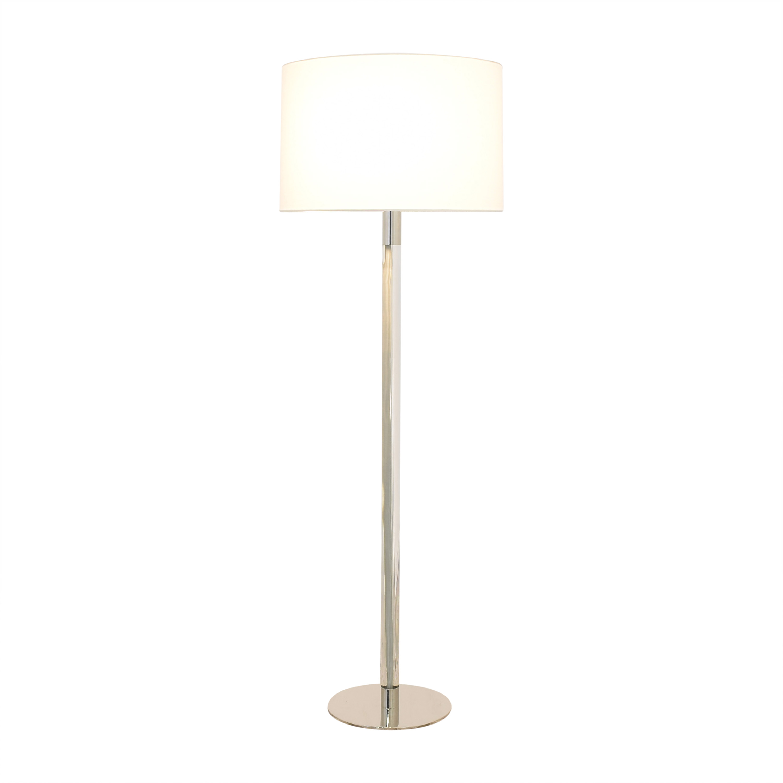 Burke Decor AERIN Riga Floor Lamp nj