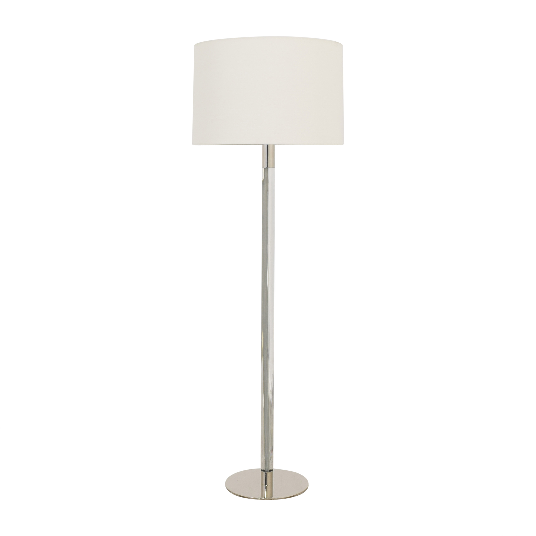buy AERIN Riga Floor Lamp Burke Decor Decor
