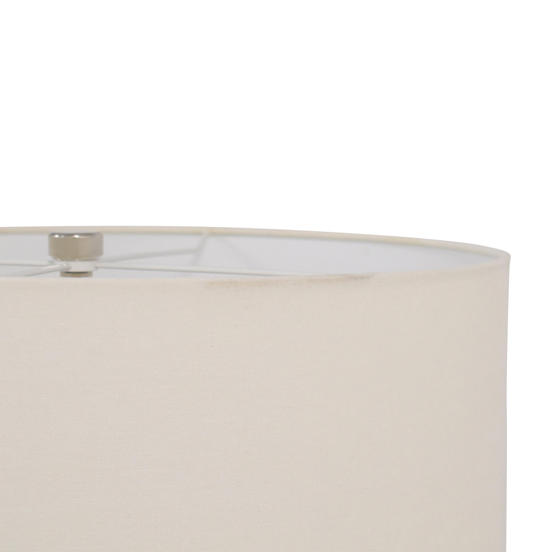 Burke Decor AERIN Riga Floor Lamp on sale