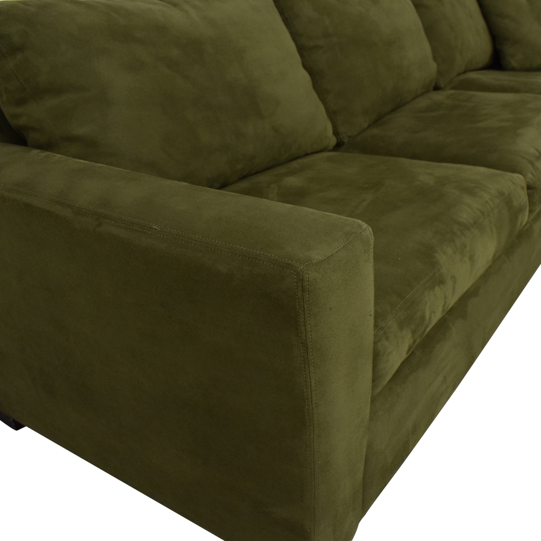 shop Room & Board Room & Board Wedge Sectional Sofa online