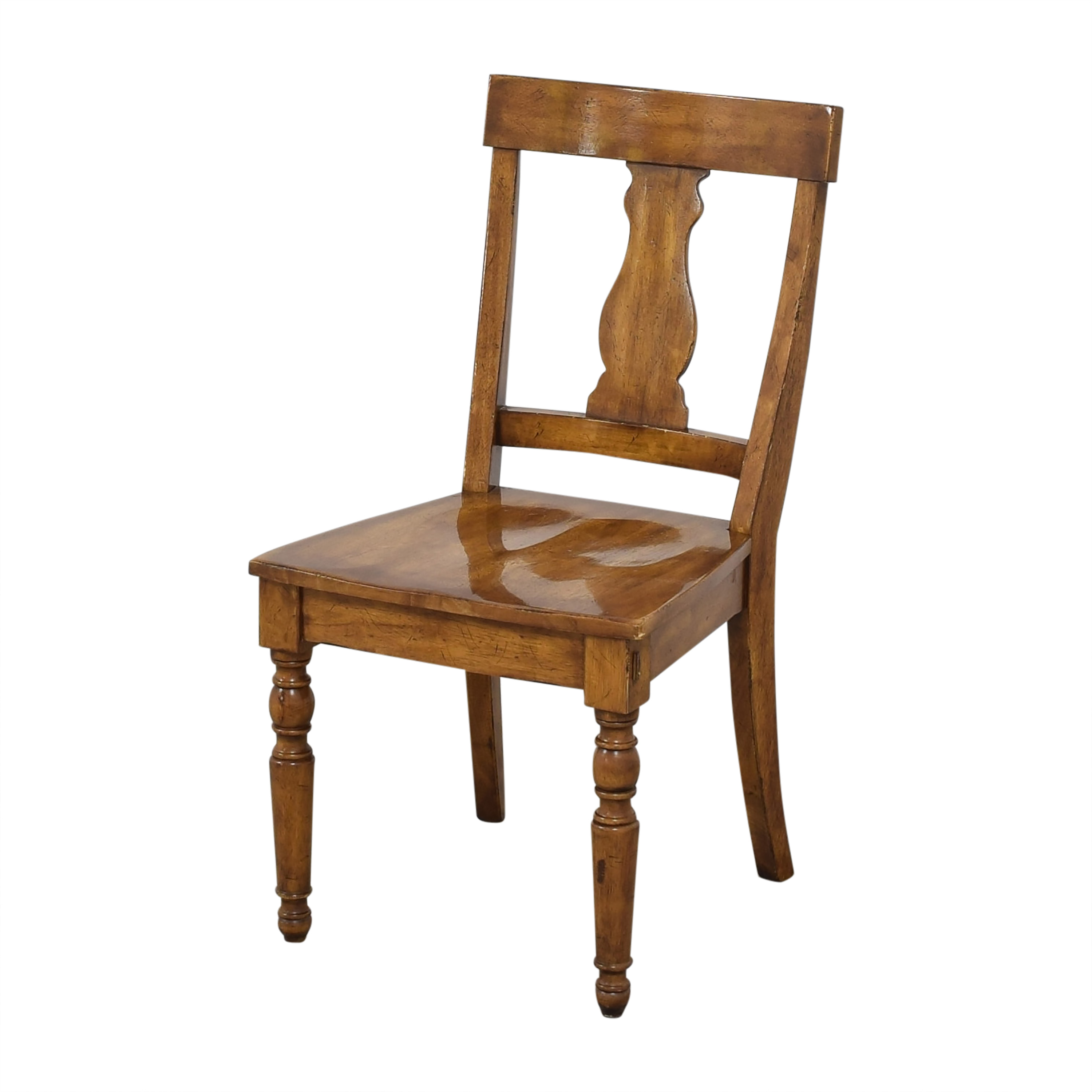 Pottery Barn Pottery Barn Dining Chairs Chairs