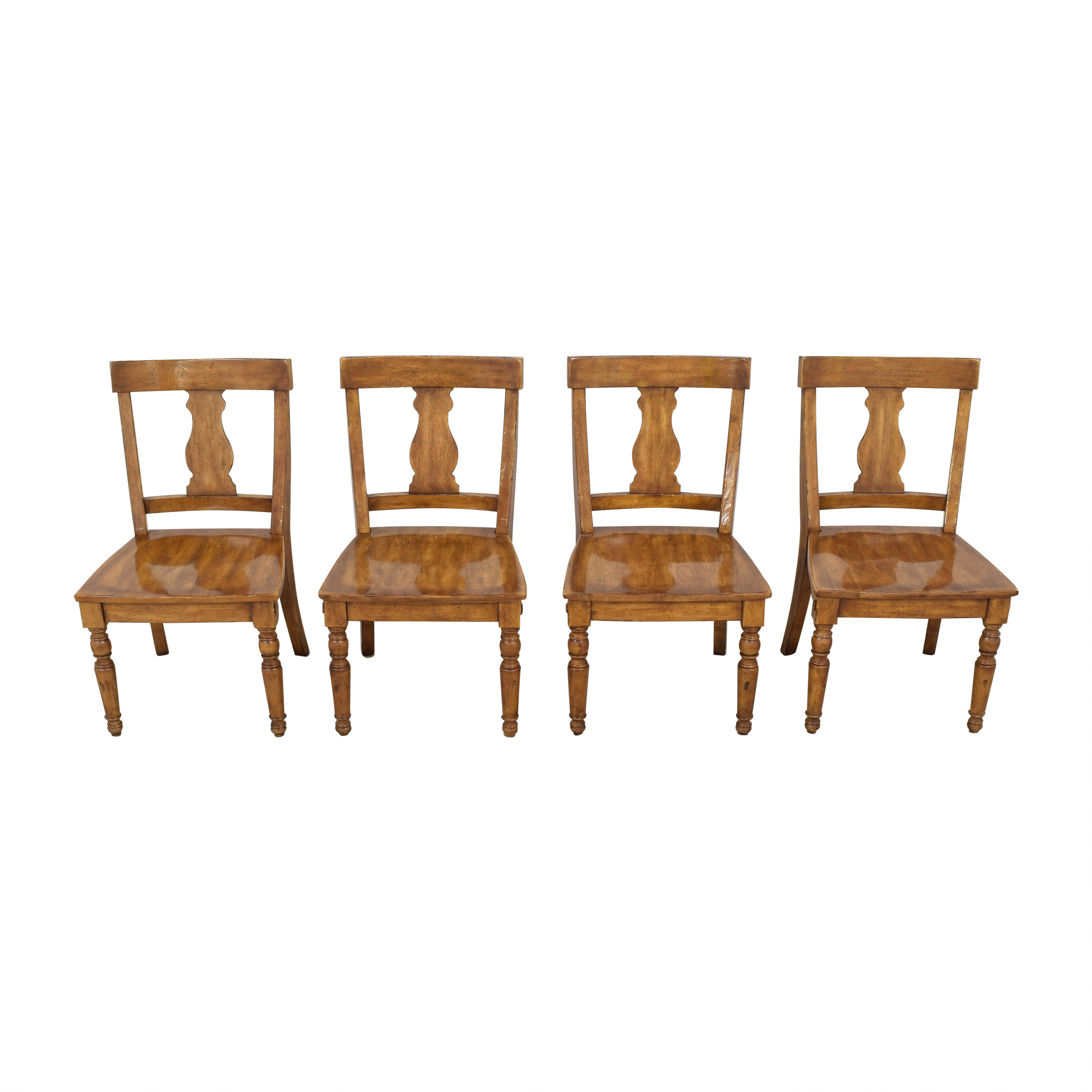 shop Pottery Barn Dining Chairs Pottery Barn Chairs