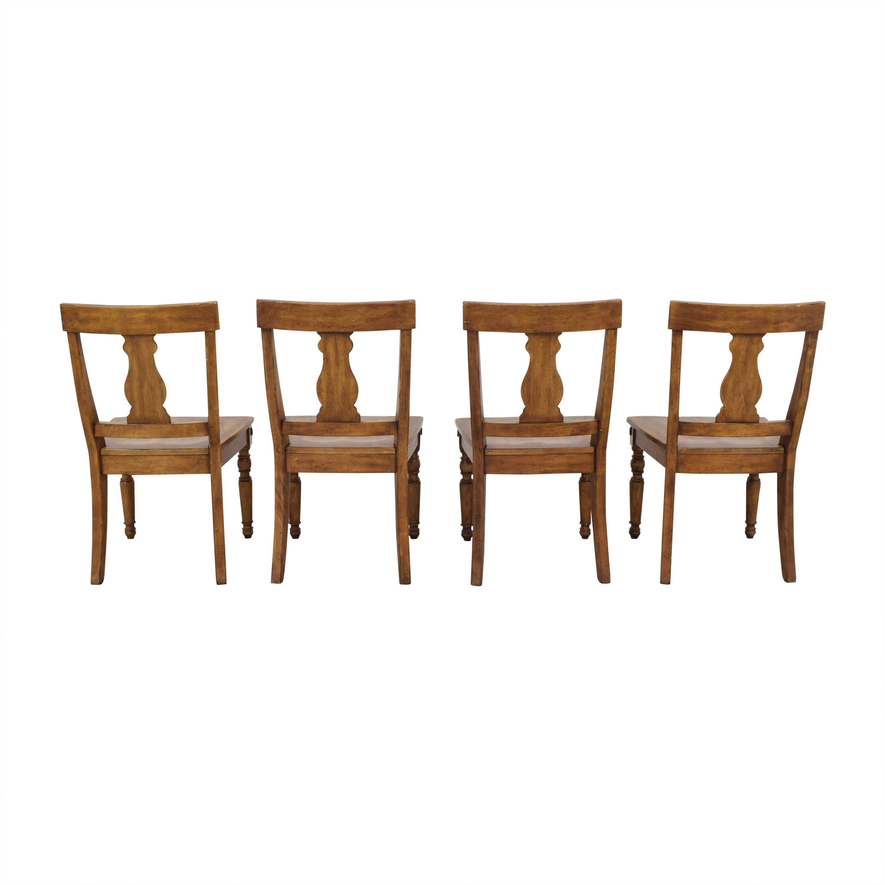 Pottery Barn Pottery Barn Dining Chairs coupon