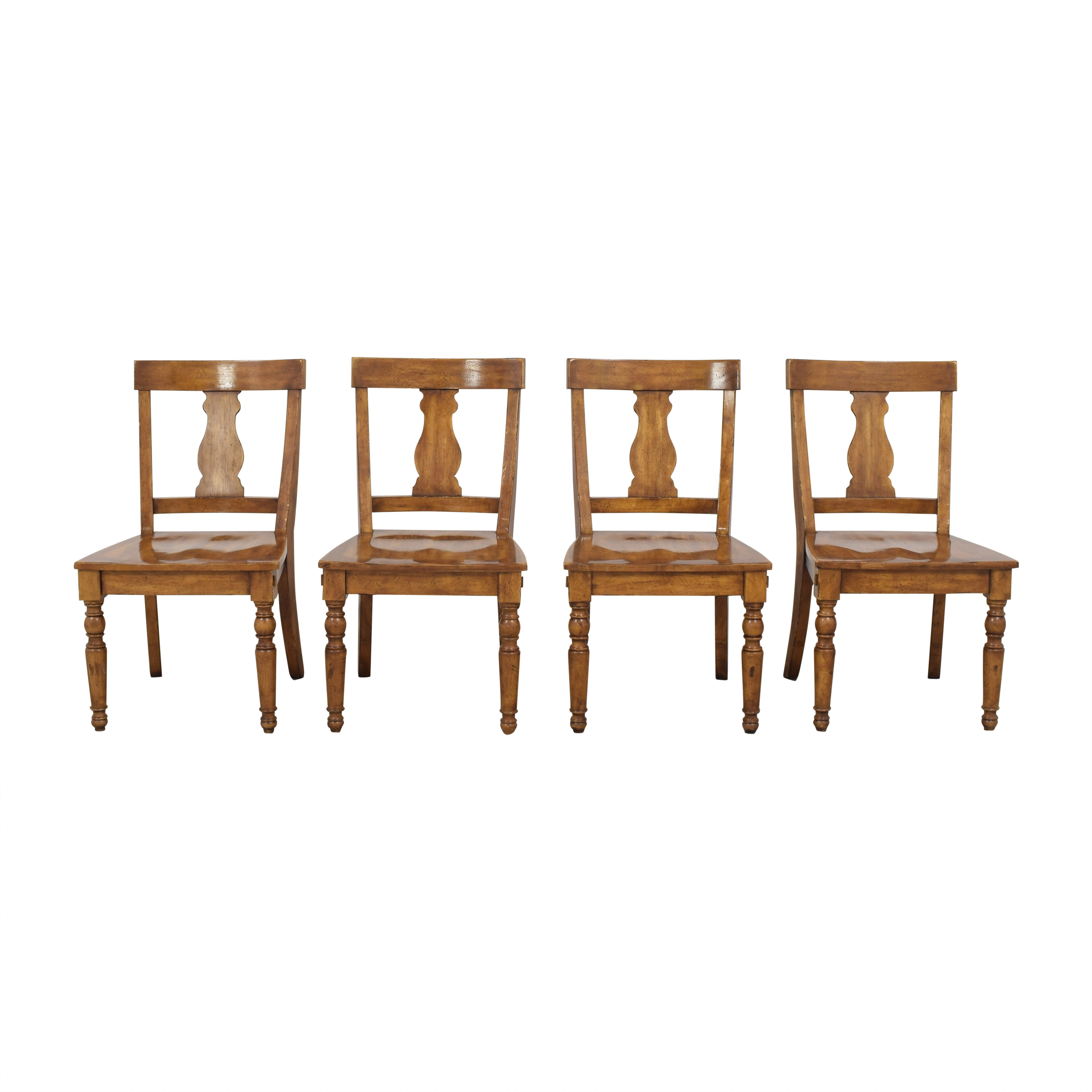 Pottery Barn Pottery Barn Dining Chairs ma