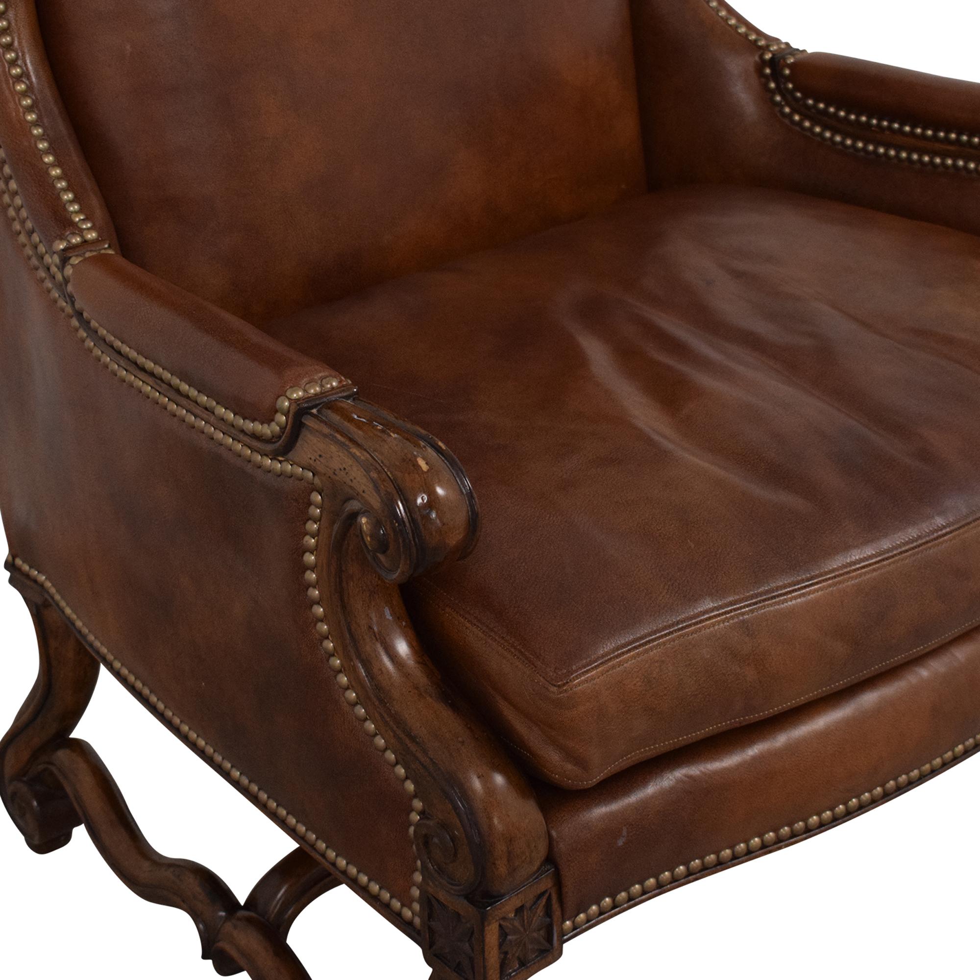 Ferguson Copeland Ferguson Copeland Portuguese Wing Chair for sale