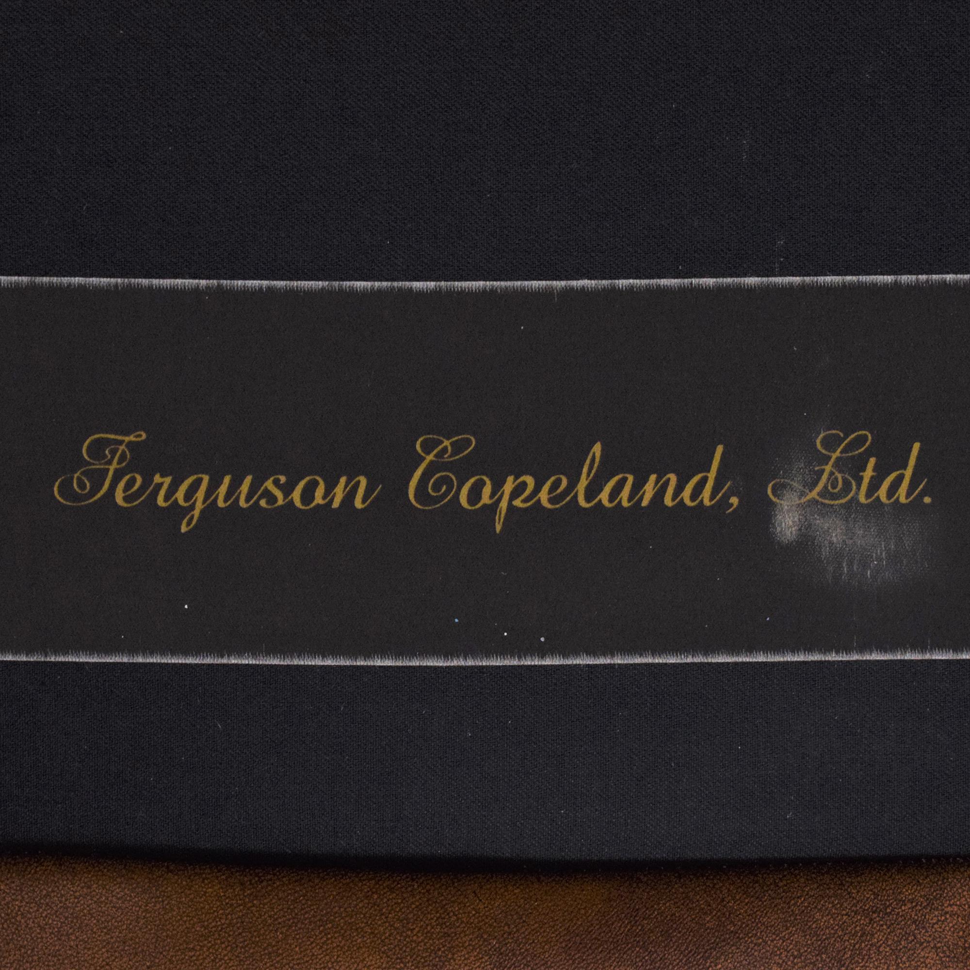 shop Ferguson Copeland Ferguson Copeland Portuguese Wing Chair online