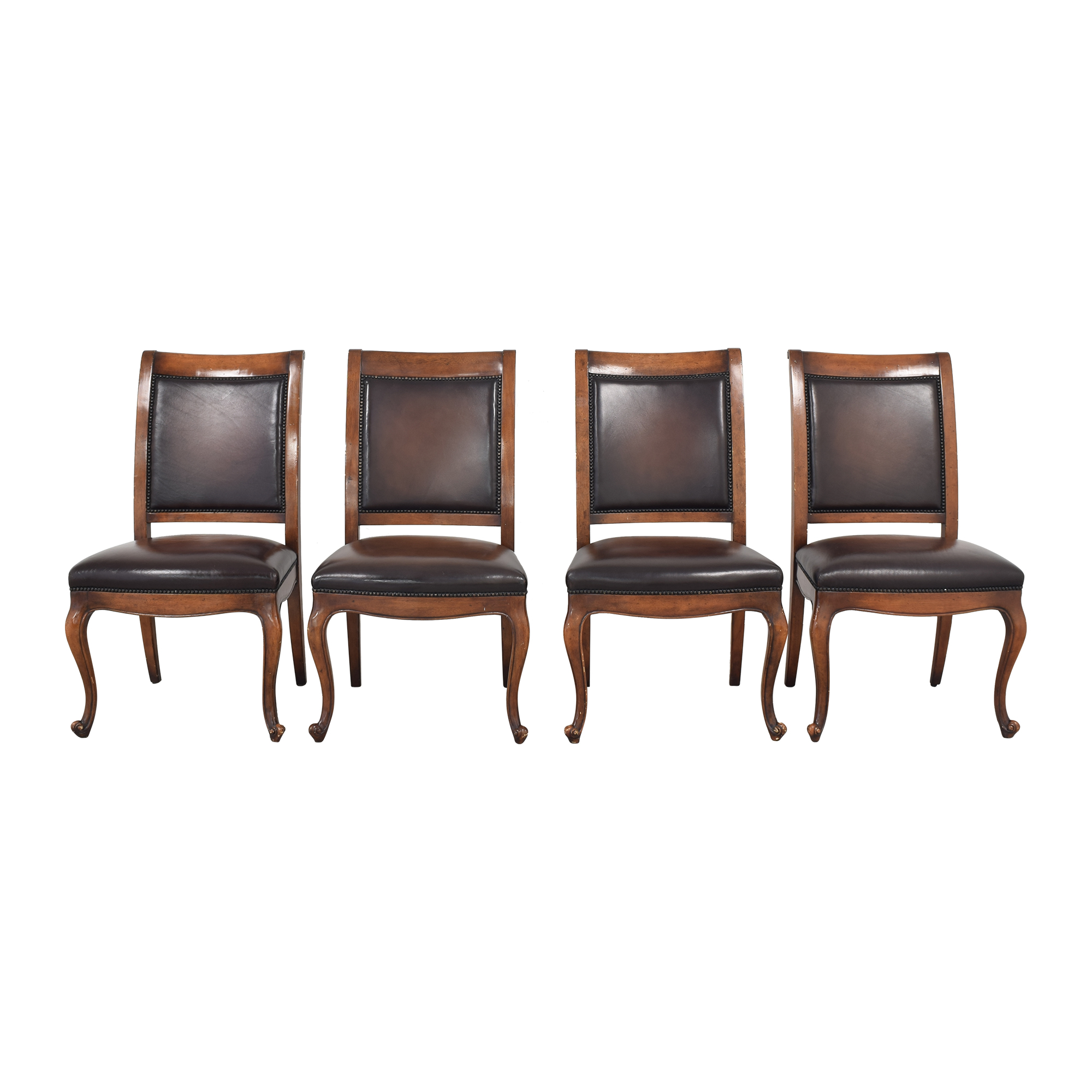 Theodore Alexander Dining Chairs / Dining Chairs