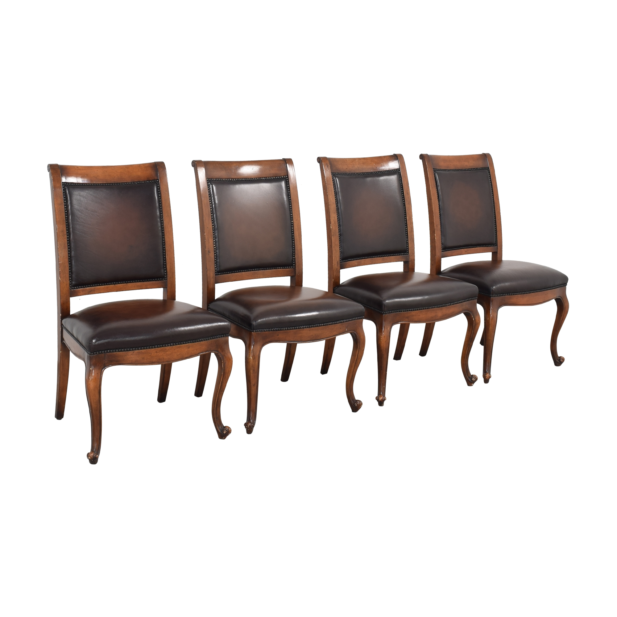 Theodore Alexander Theodore Alexander Dining Chairs Chairs