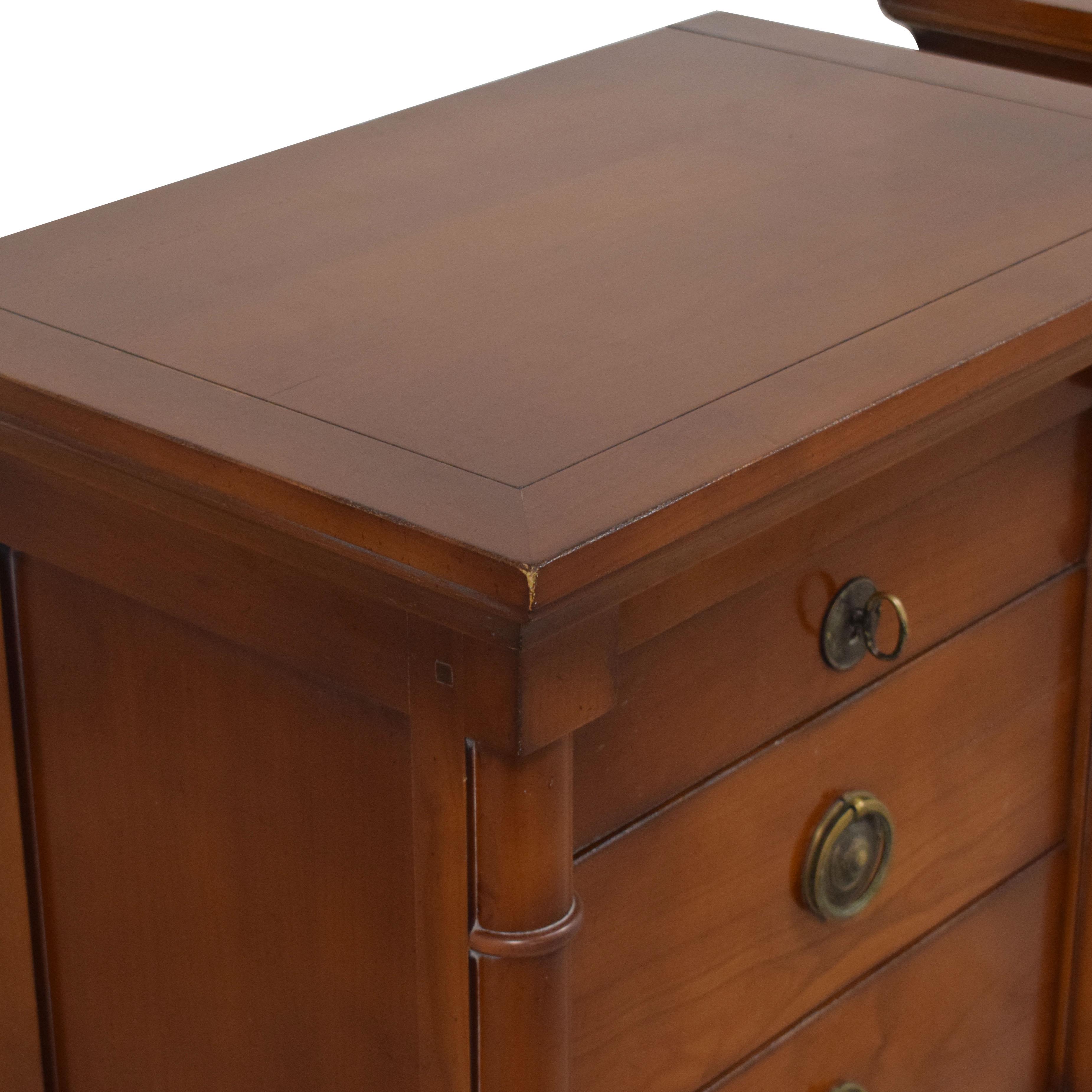 buy Grange Grange Three Drawer Nightstands online