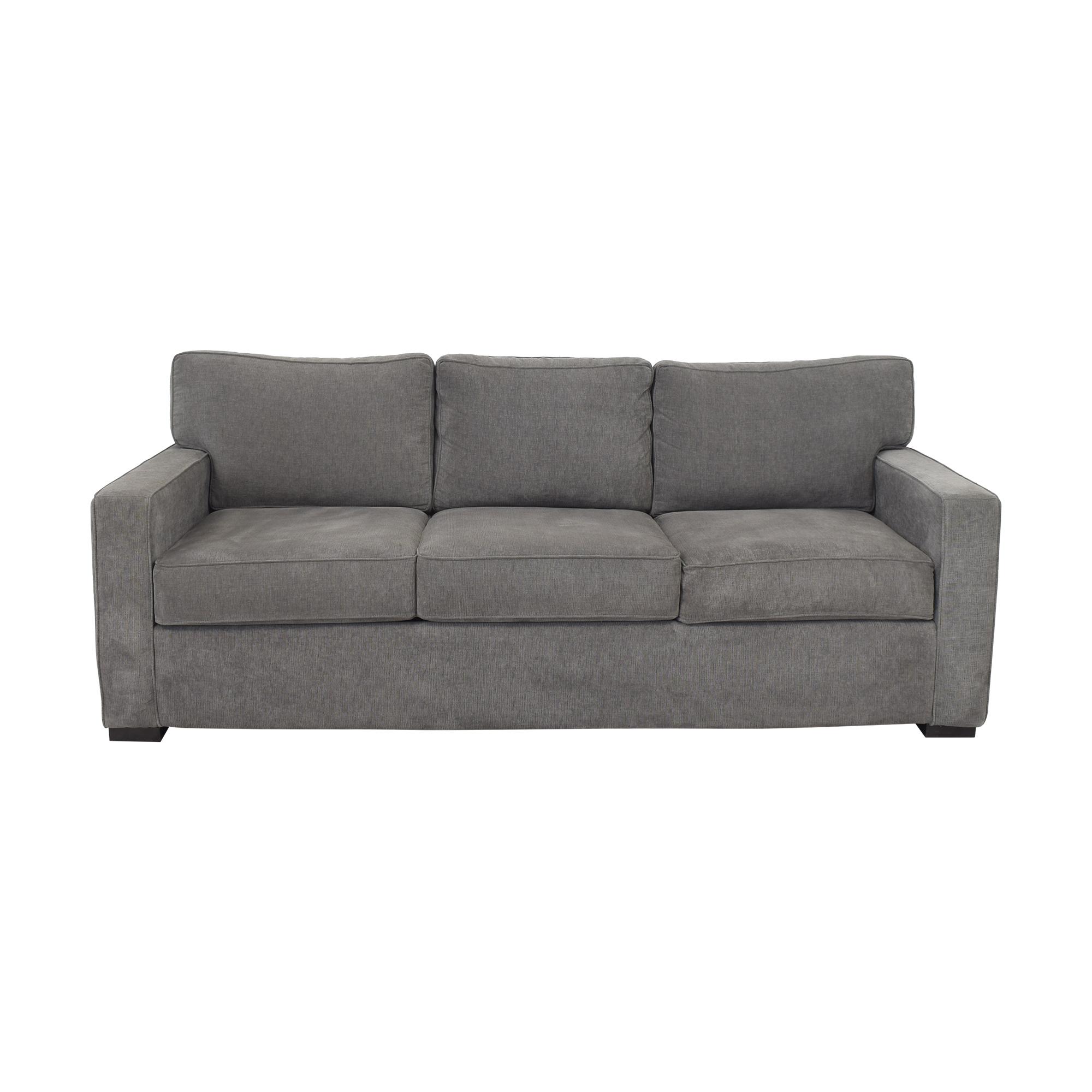 Macy's Macy's Radley Fabric Sofa Sofas