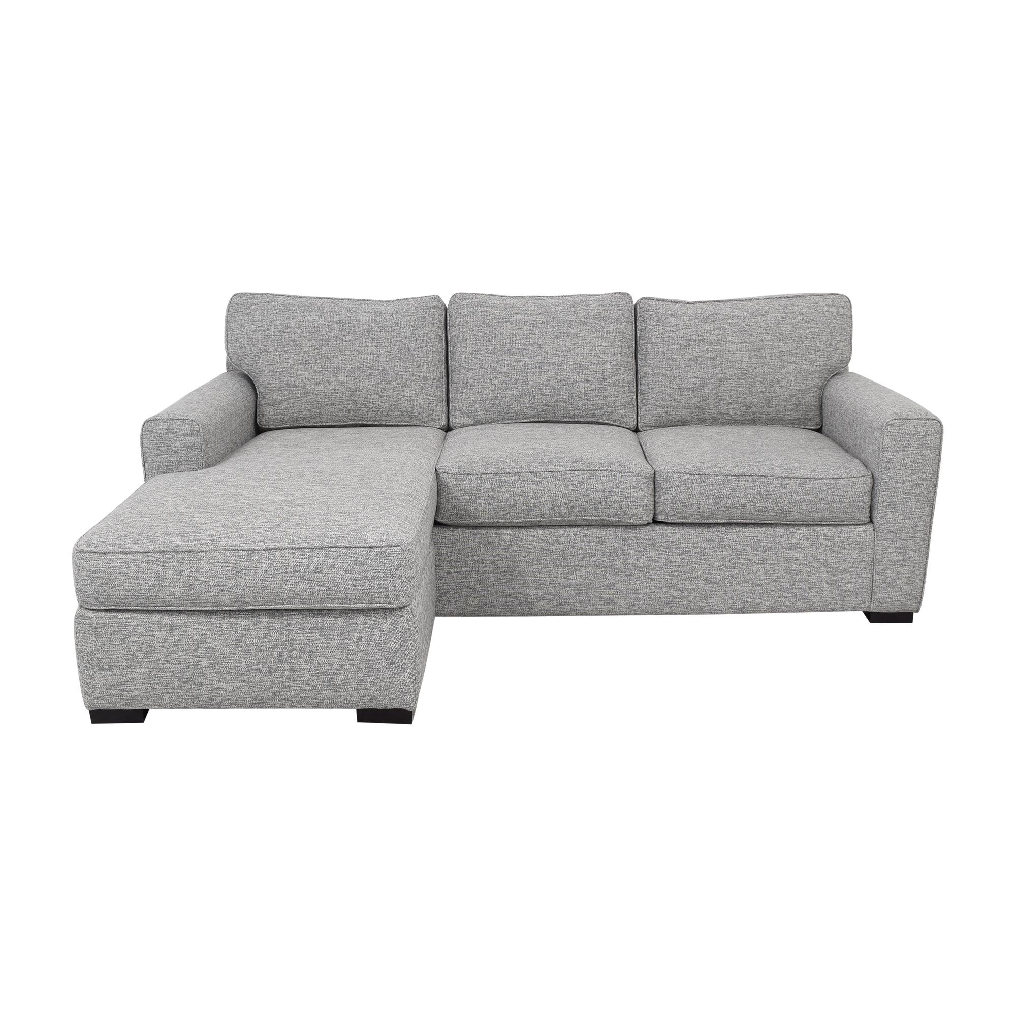 Jonathan Louis Callington Sectional Sofa / Sectionals