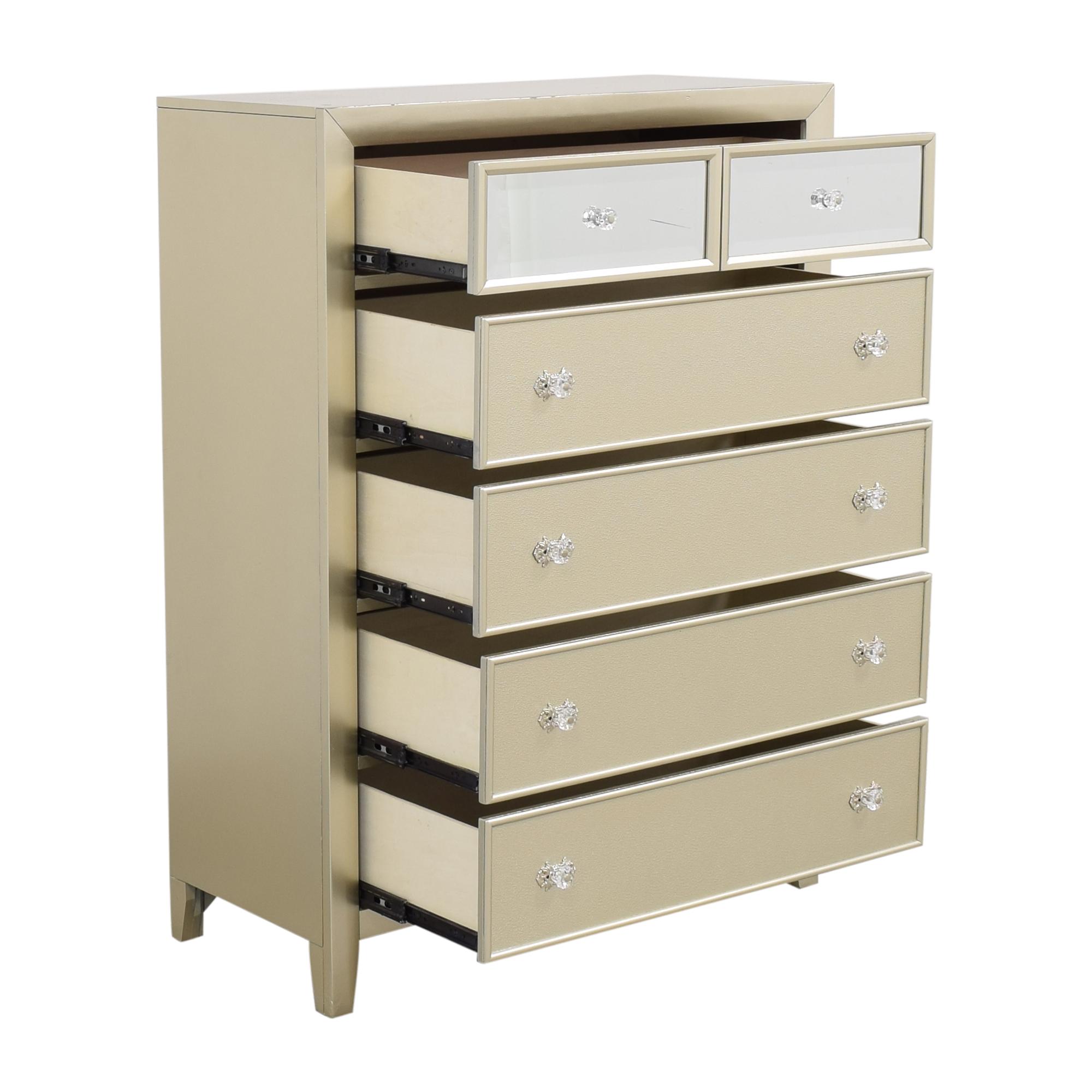 buy Wayfair Six Drawer Chest Wayfair Dressers