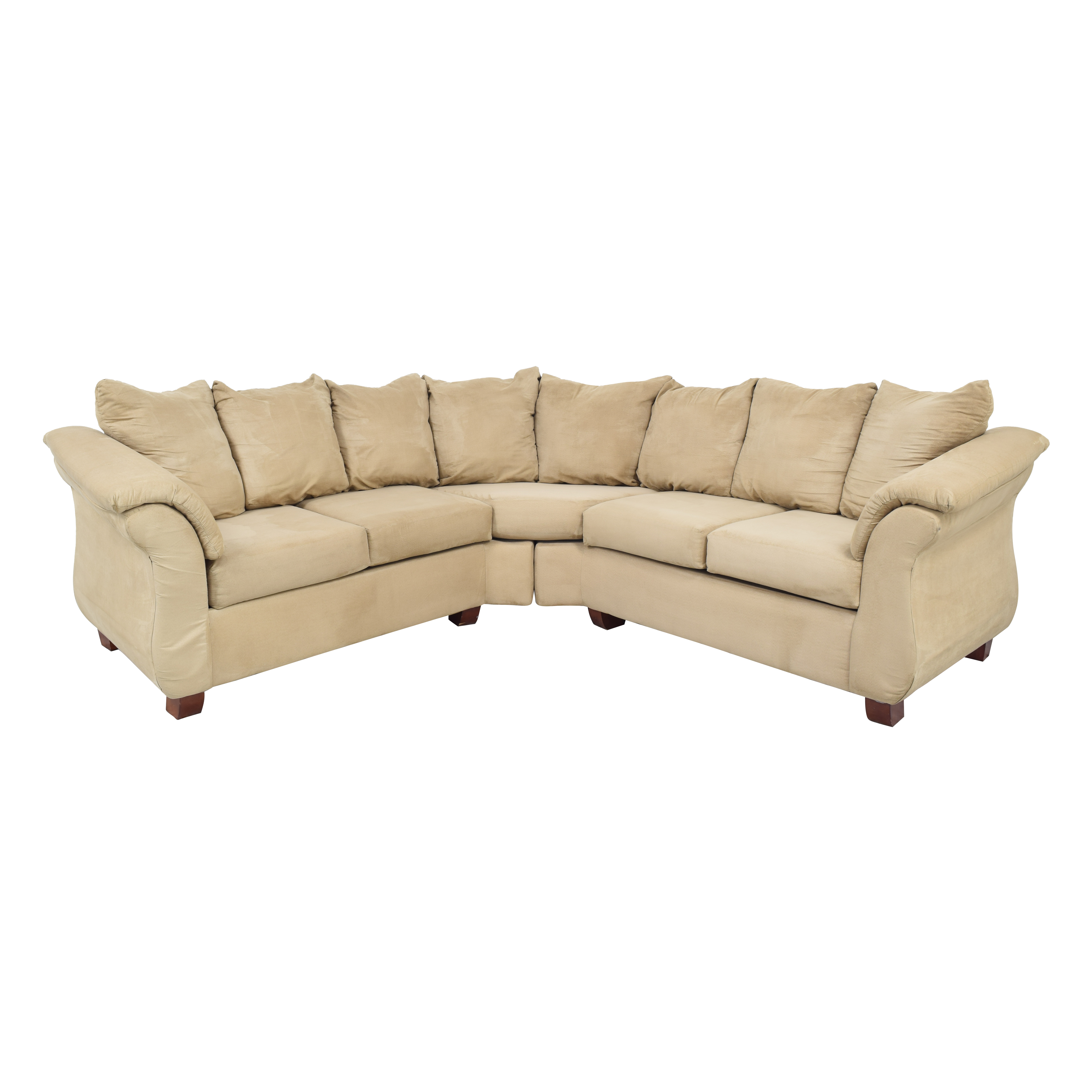 Washington Furniture Washington Furniture Sectional Sofa ct