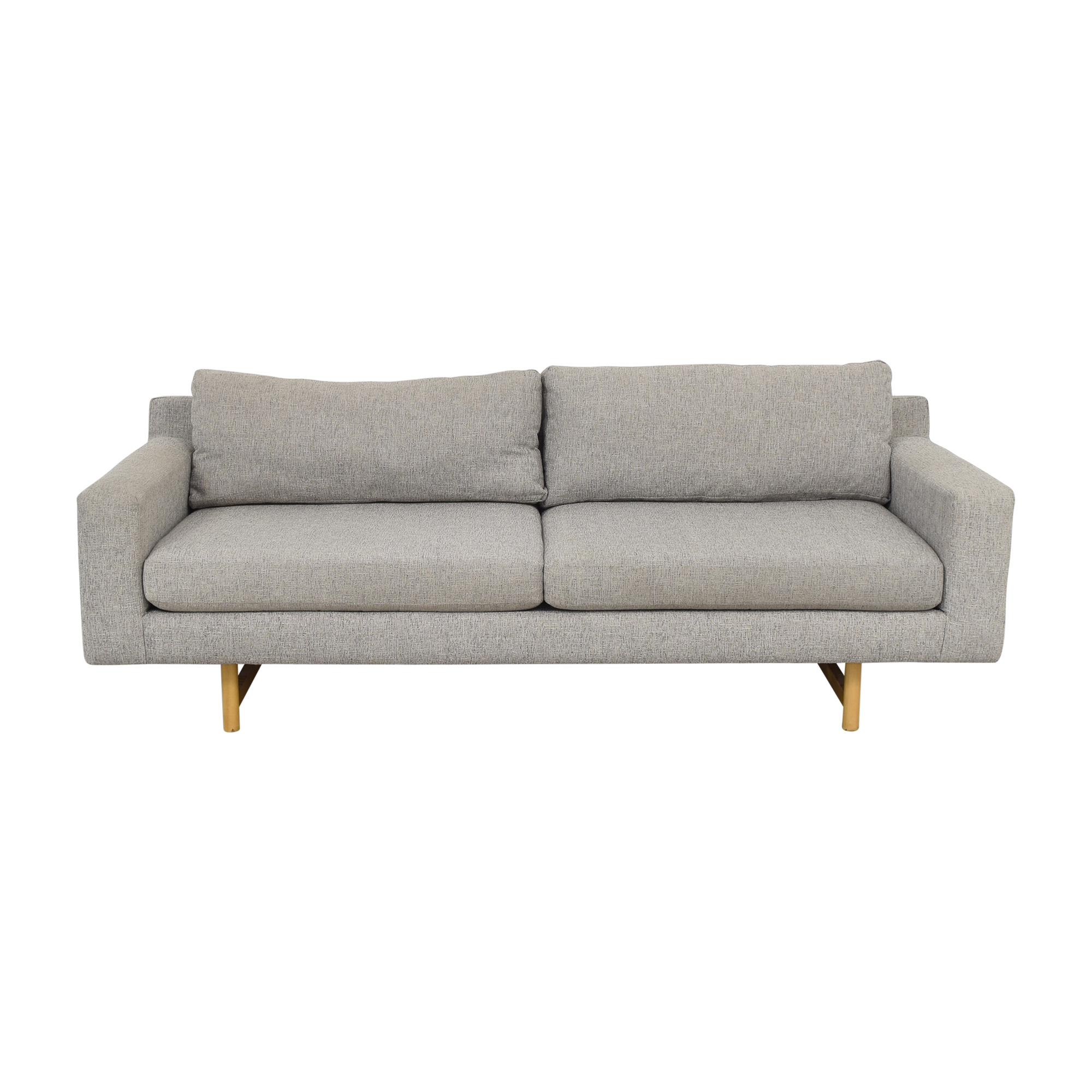buy West Elm Eddy Sofa West Elm Classic Sofas
