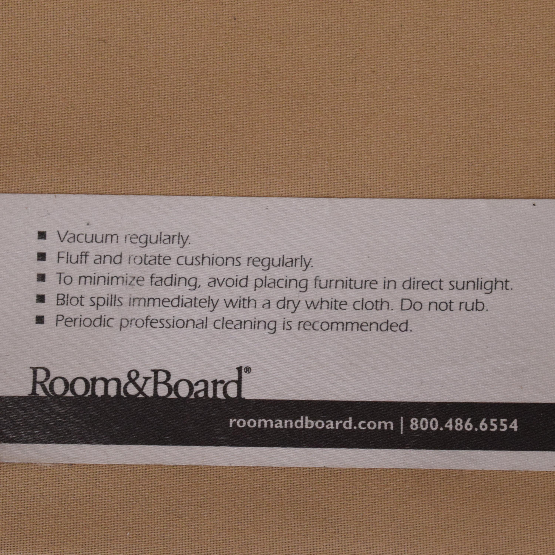 Room & Board Ian Sofa / Classic Sofas