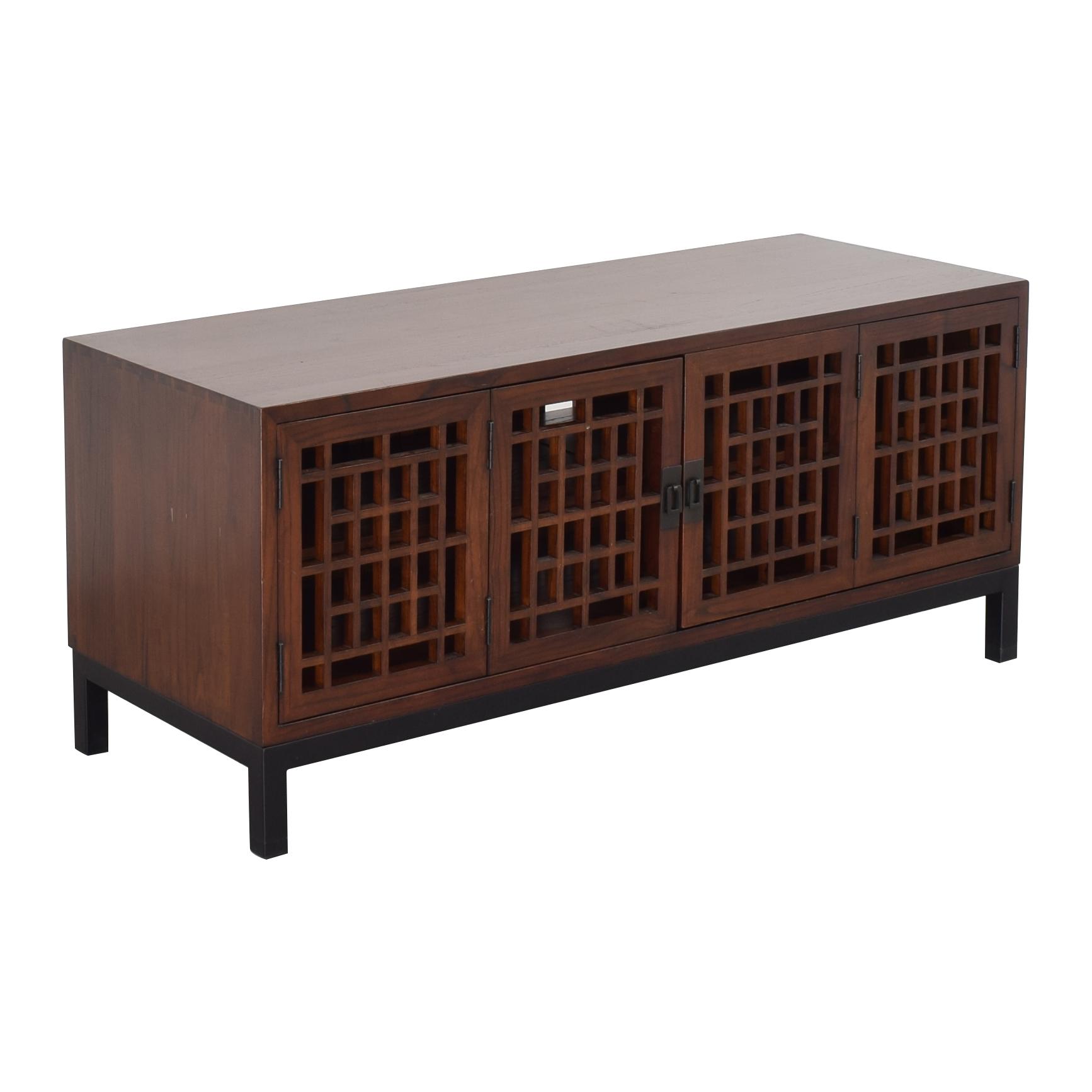 buy Room & Board by Maria Yee Media Cabinet Room & Board Media Units