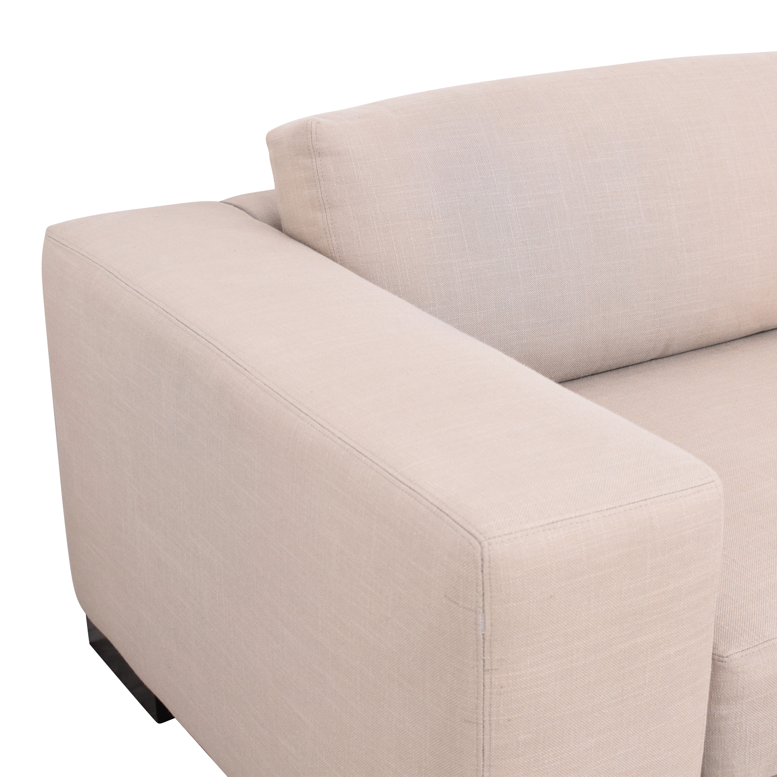 Williams Sonoma Yountville Sectional sale
