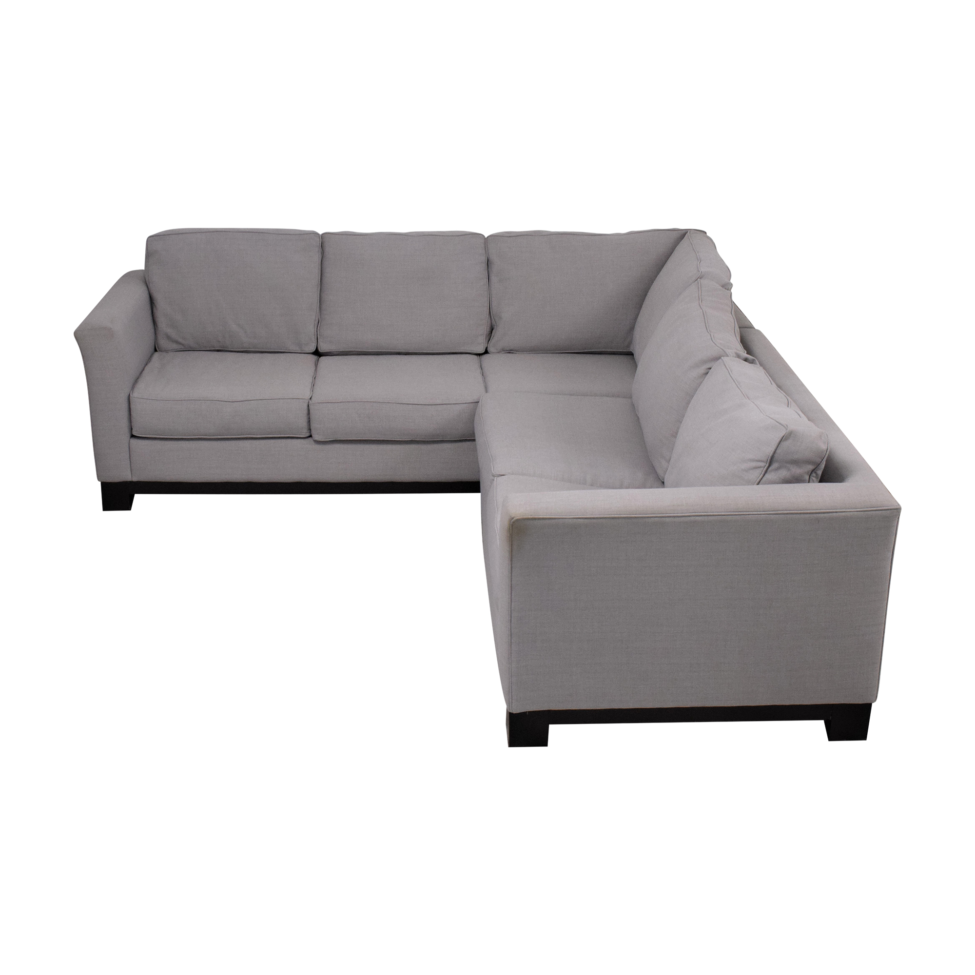Macy's Elliot 2pc Sleeper Sofa Sectional Macy's