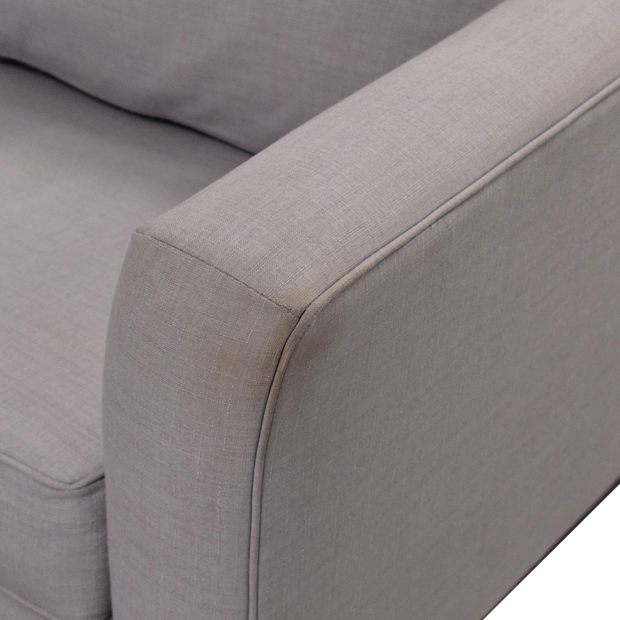 buy Macy's Macy's Elliot 2pc Sleeper Sofa Sectional online