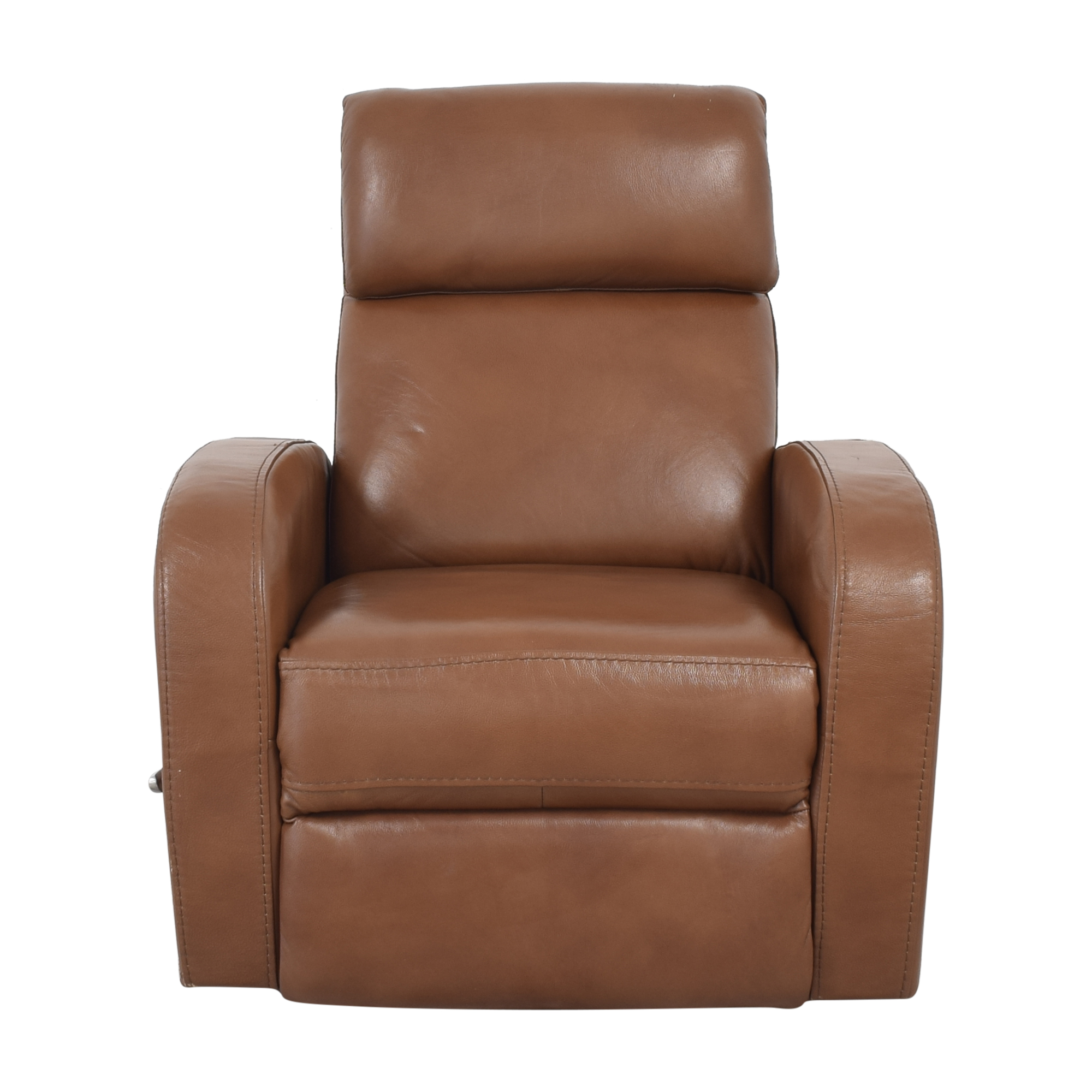 Manual Swivel Glider Recliner Macy's