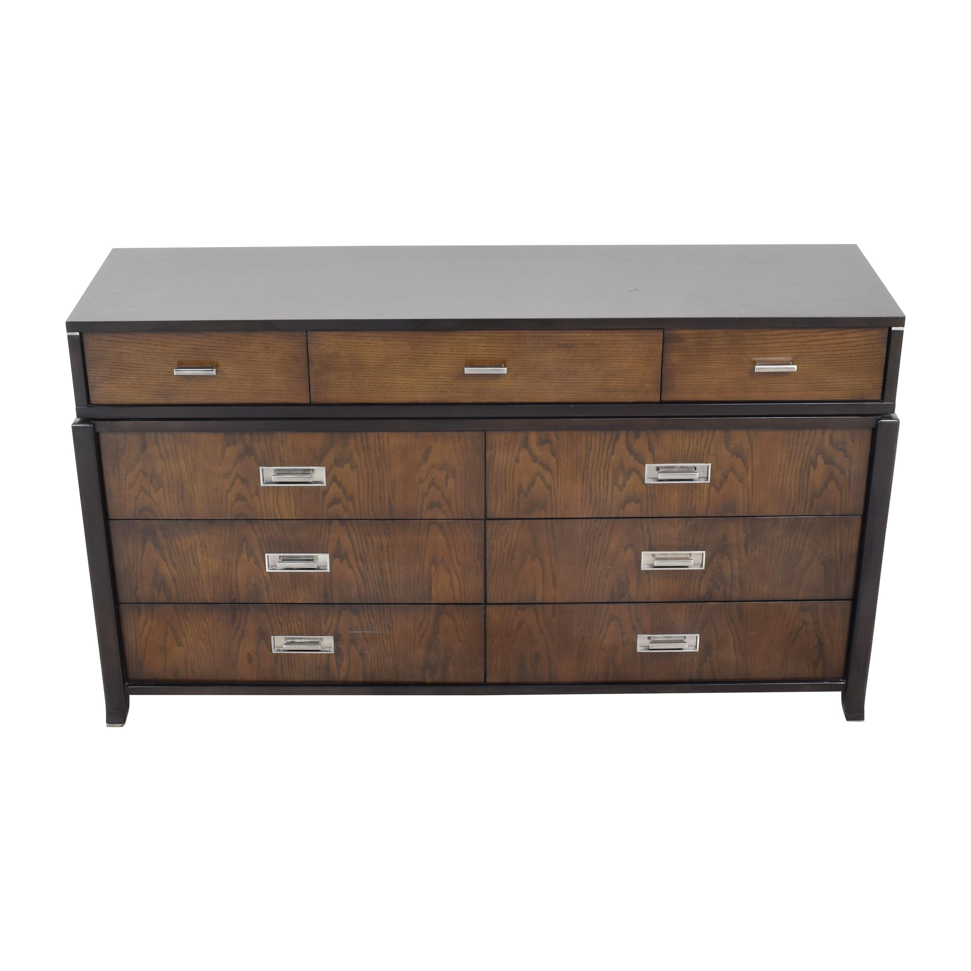 Casana Furniture Casana Grandeur Nine Drawer Dresser ma