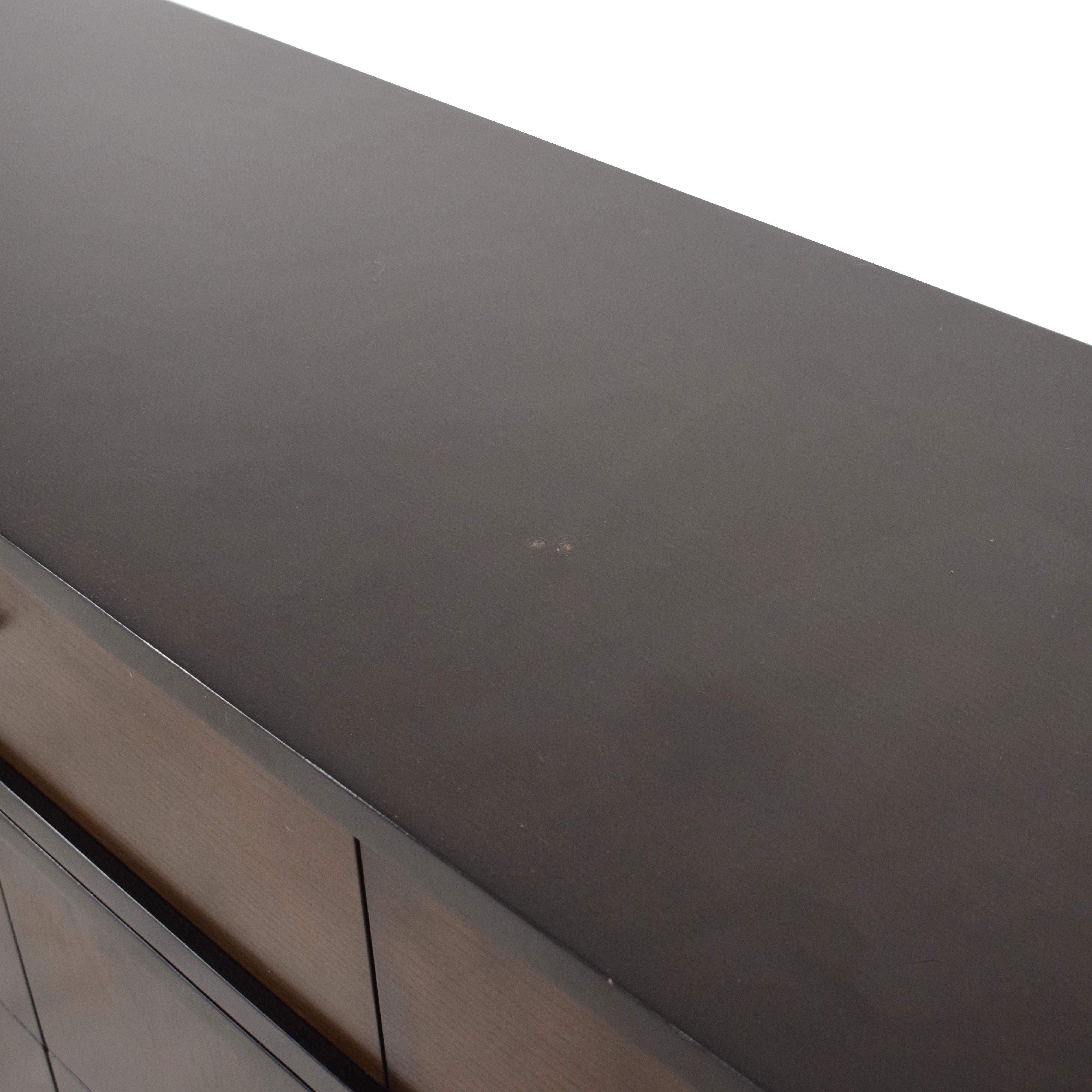 buy Casana Grandeur Nine Drawer Dresser Casana Furniture Storage