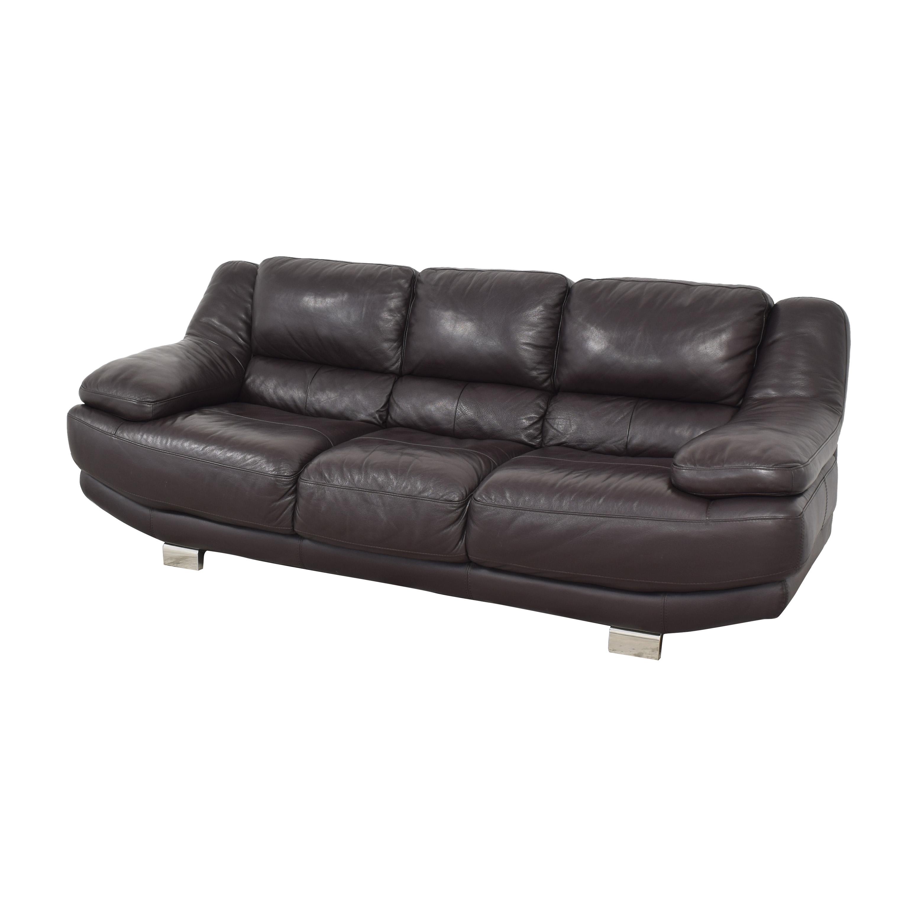 buy Raymour & Flanigan Raymour & Flanigan Three Seat Sofa online