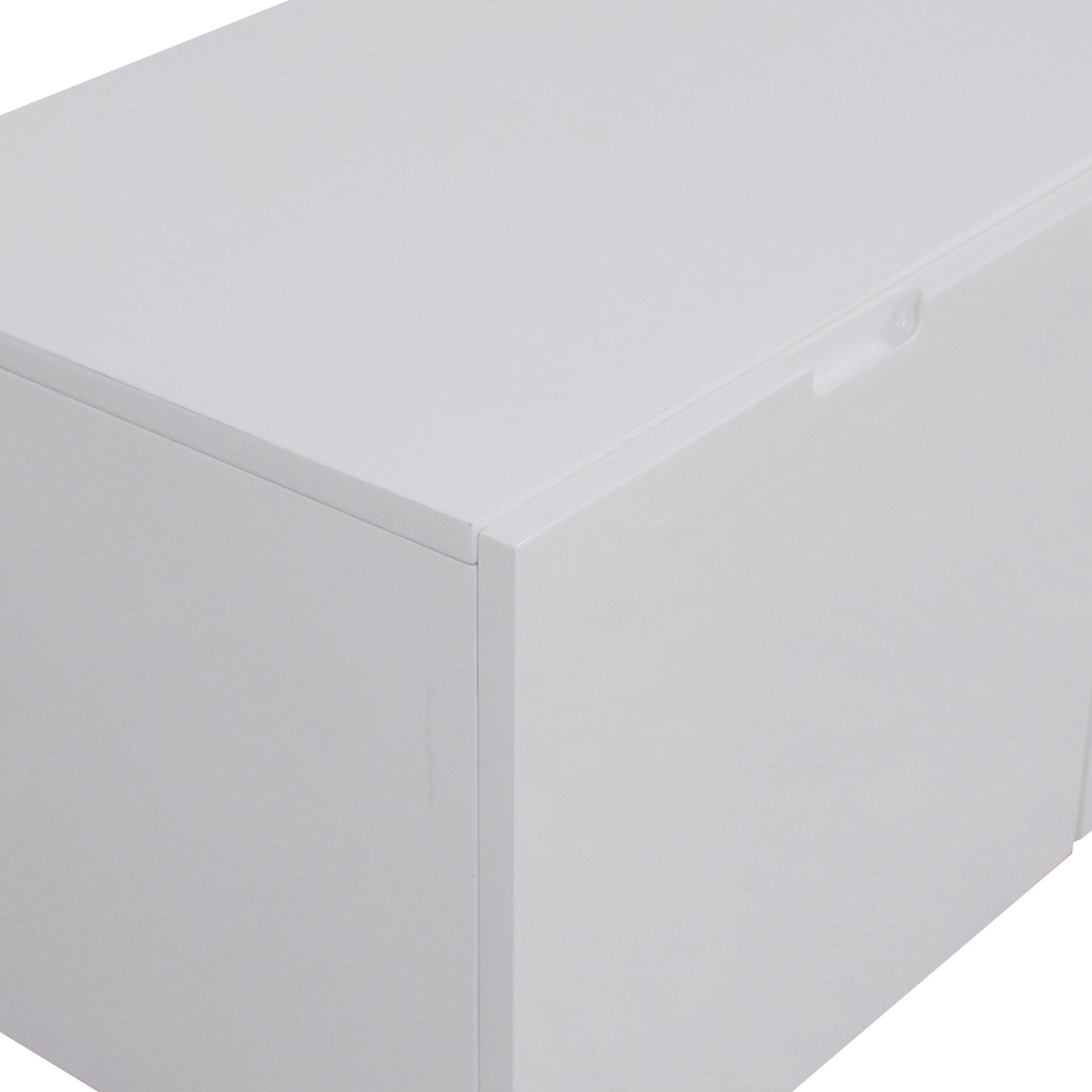 Modloft Modloft Eldridge Media Cabinet Storage