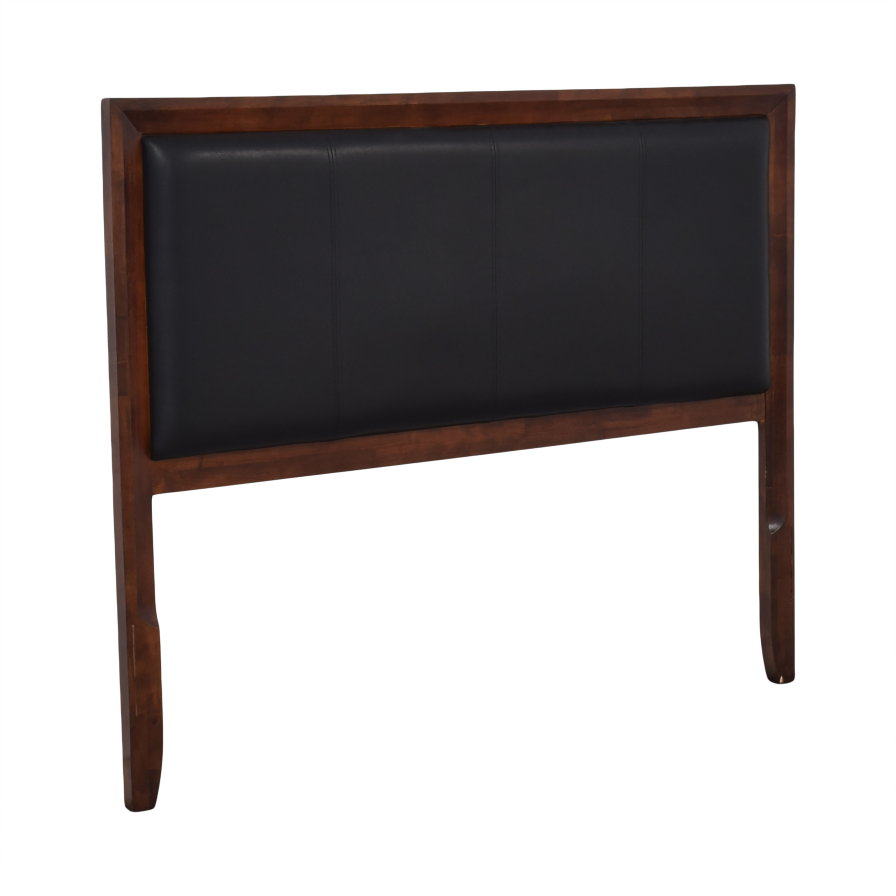Padded Back Queen Headboard ct