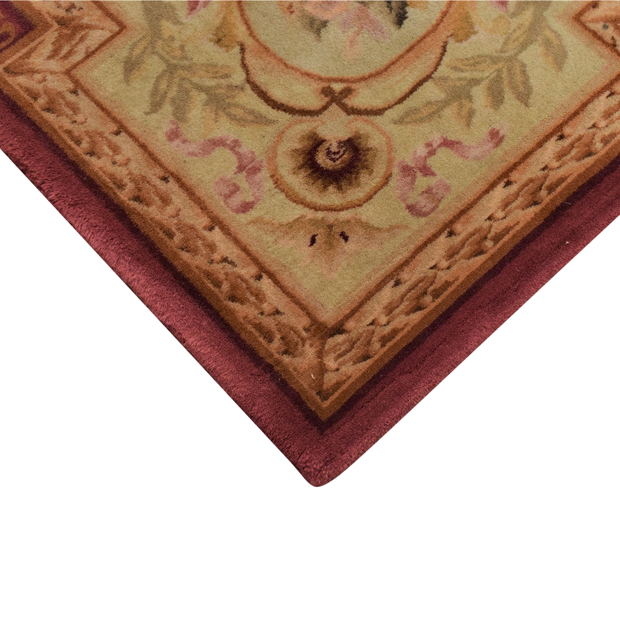 ABC Carpet & Home Savonery Rug / Rugs