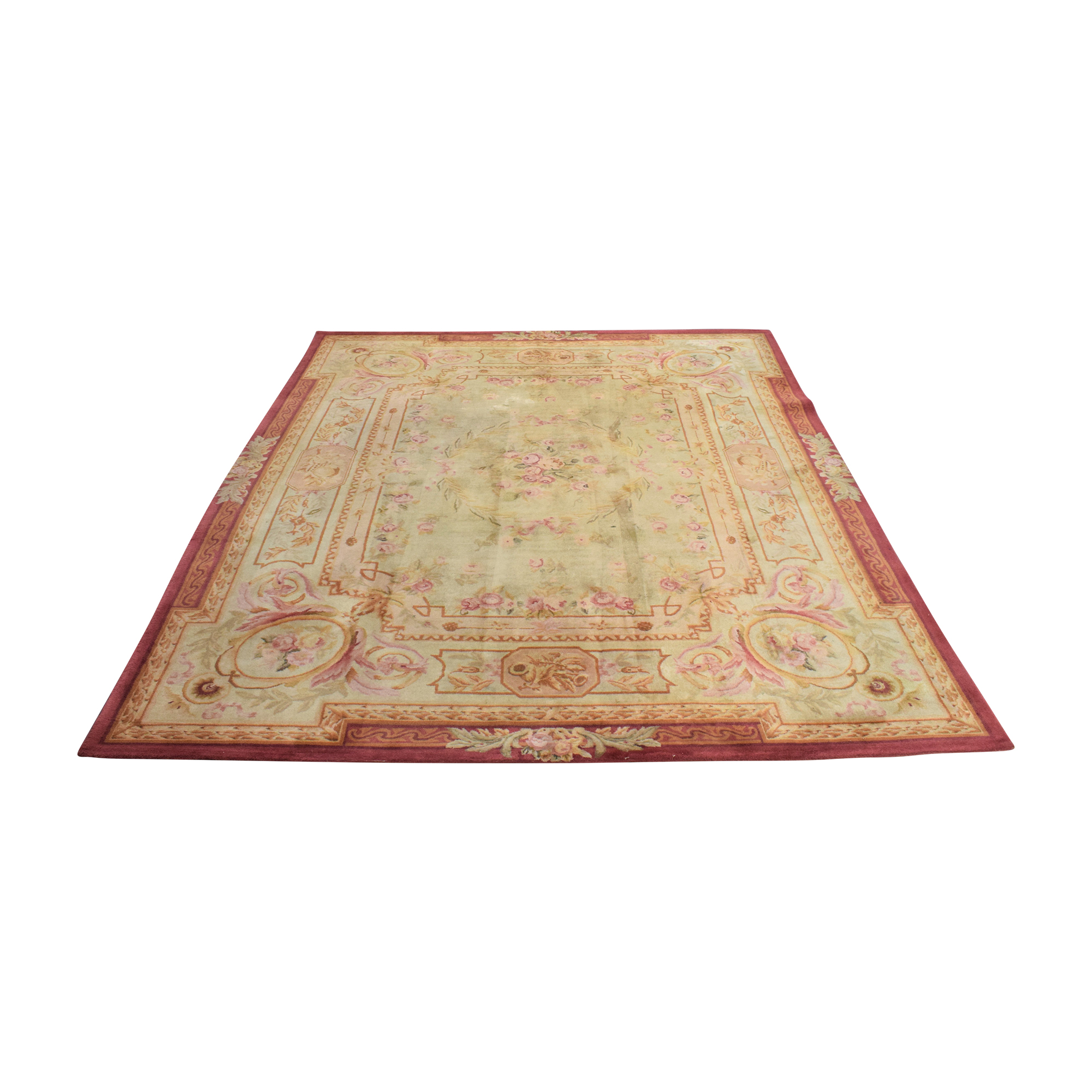ABC Carpet & Home ABC Carpet & Home Savonery Rug Rugs
