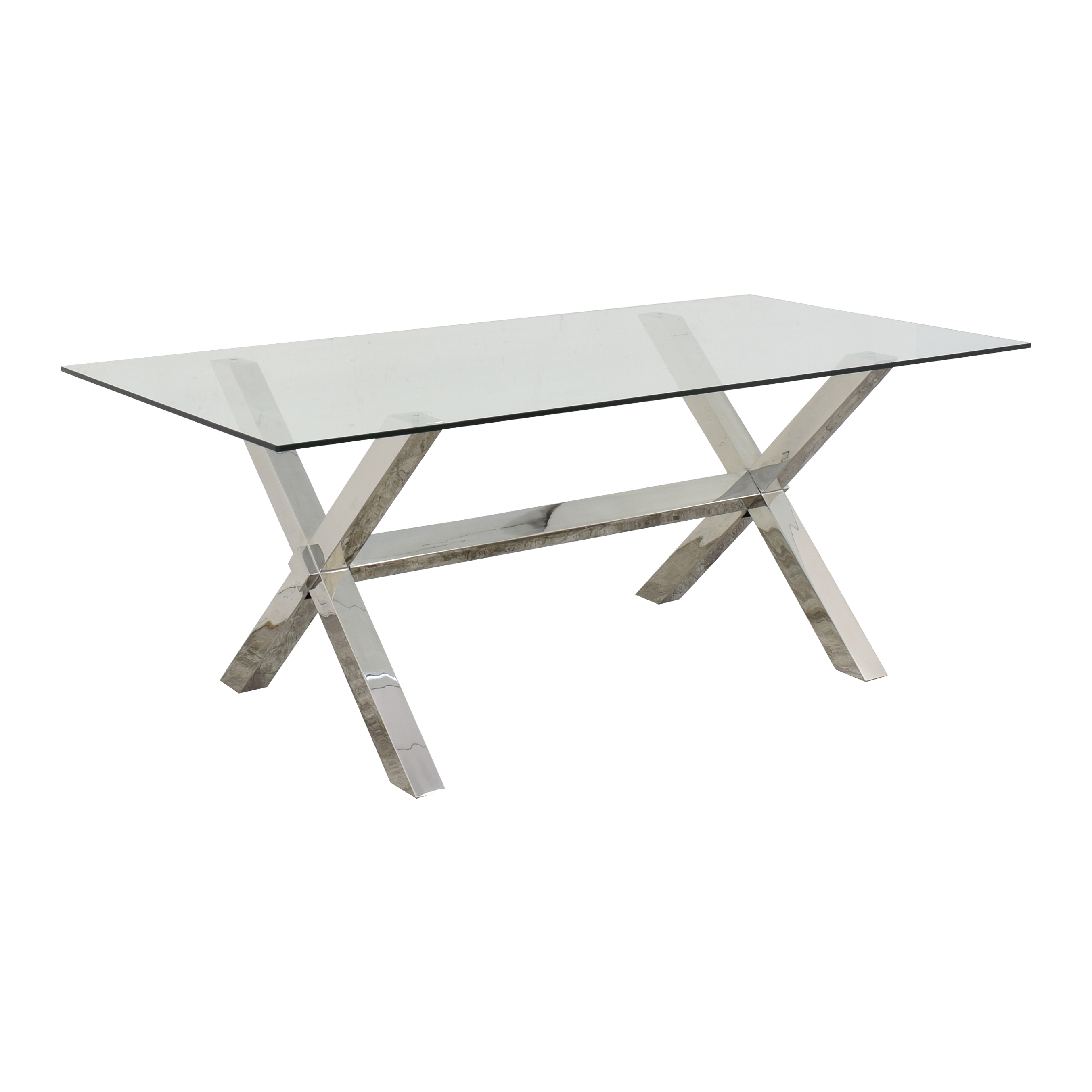 buy Z Gallerie Z Gallerie Axis Dining Table online