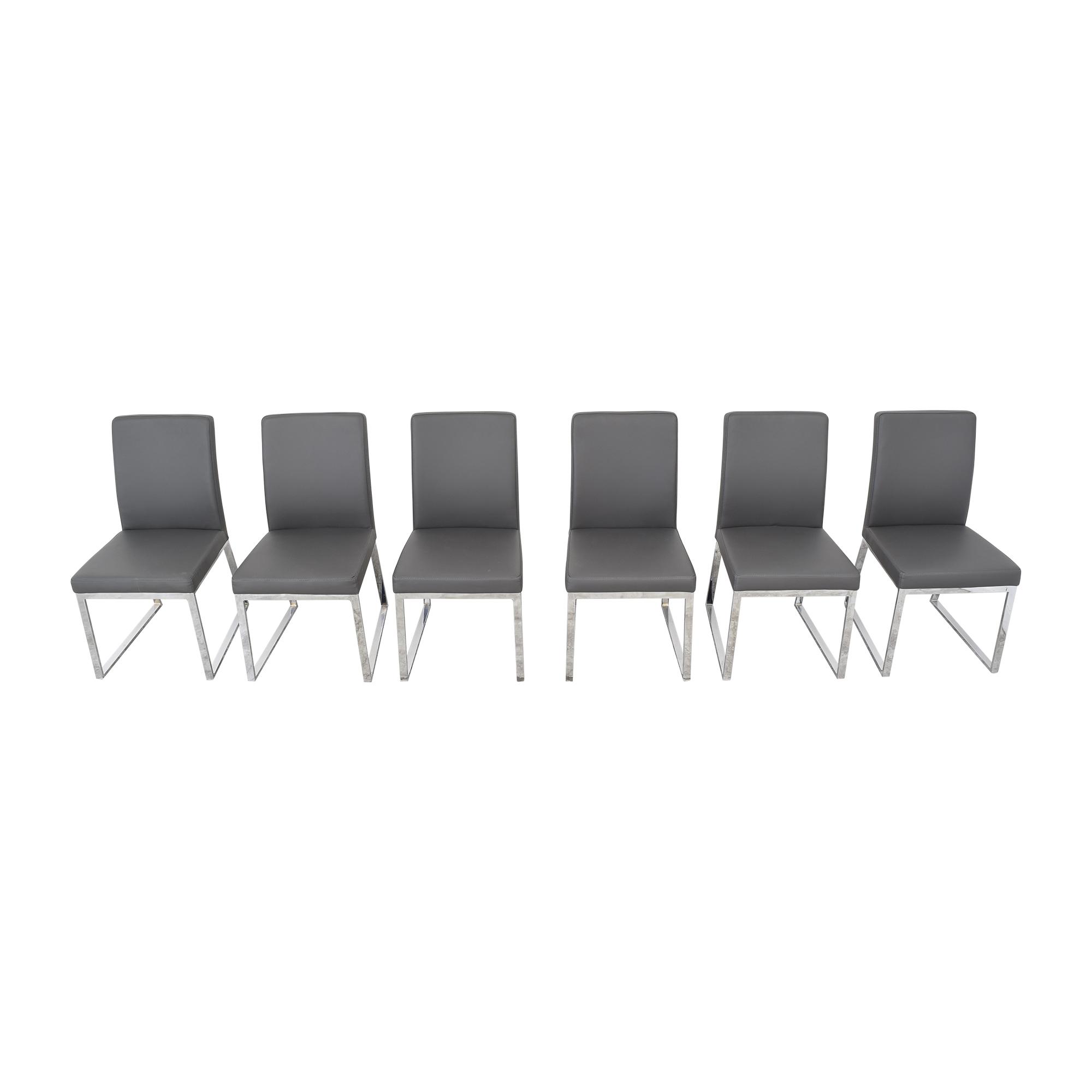 shop Modani Niero Dining Chairs Modani
