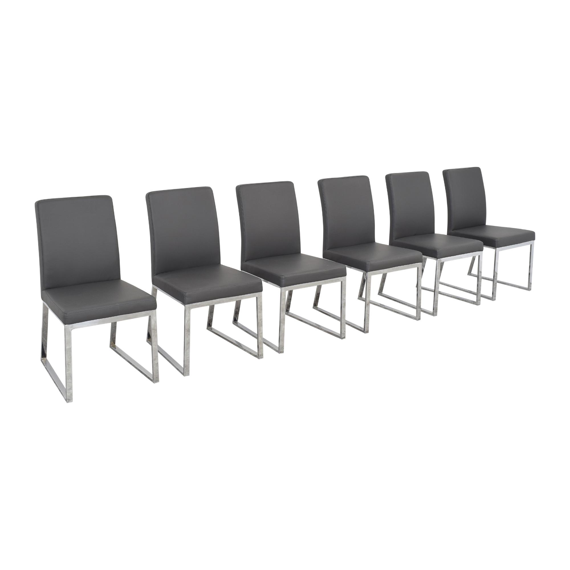 Modani Modani Niero Dining Chairs ma