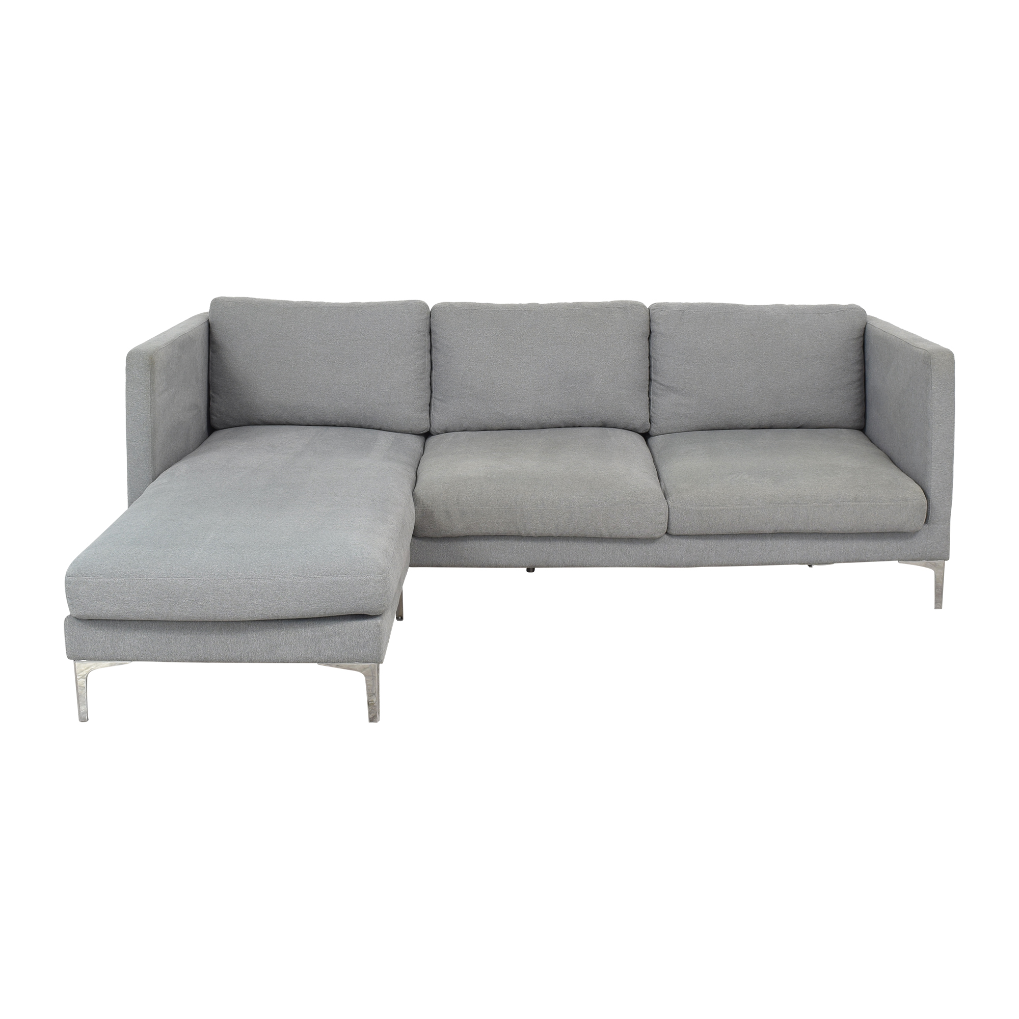 Interior Define Interior Define Oliver Sectional dimensions
