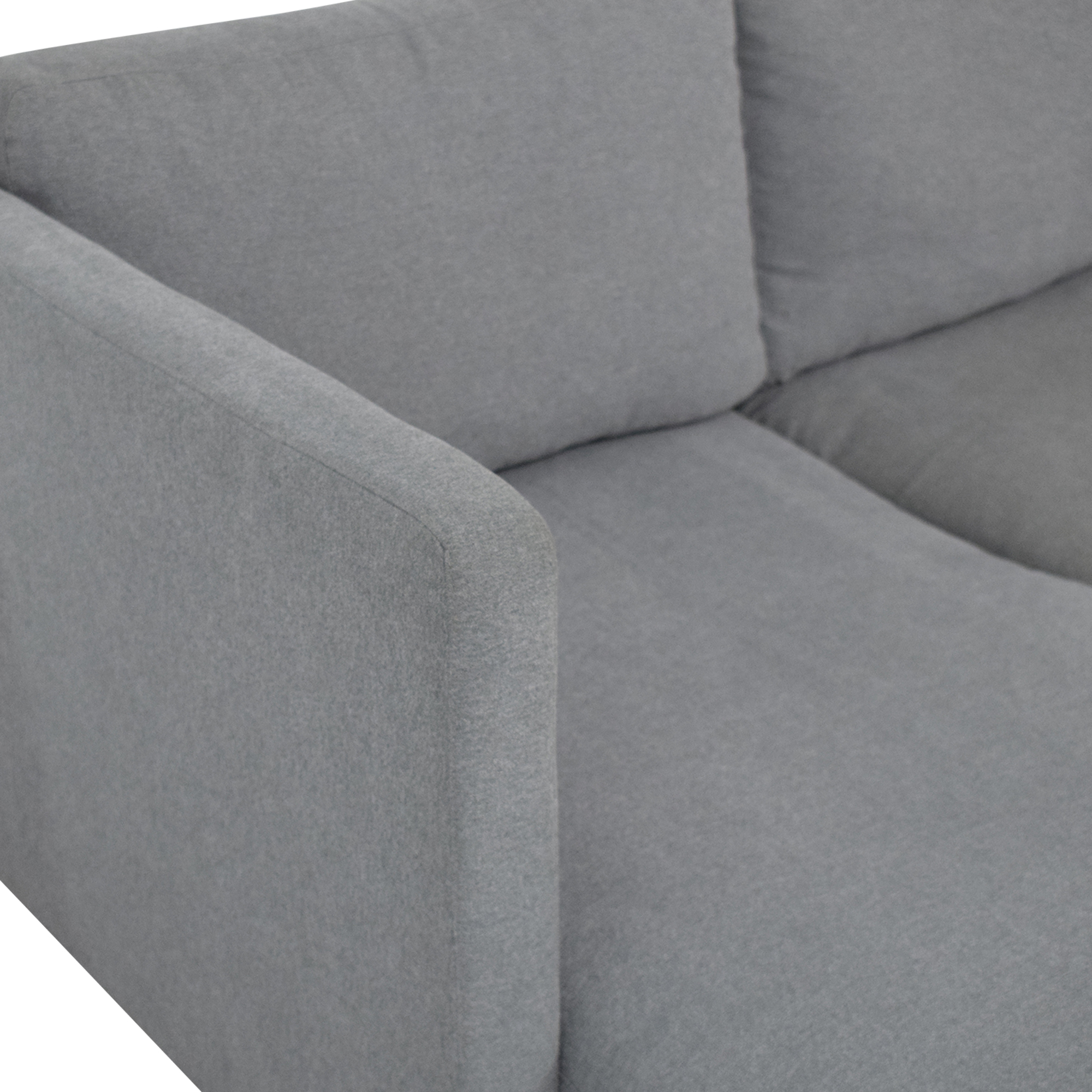 shop Interior Define Oliver Sectional Interior Define