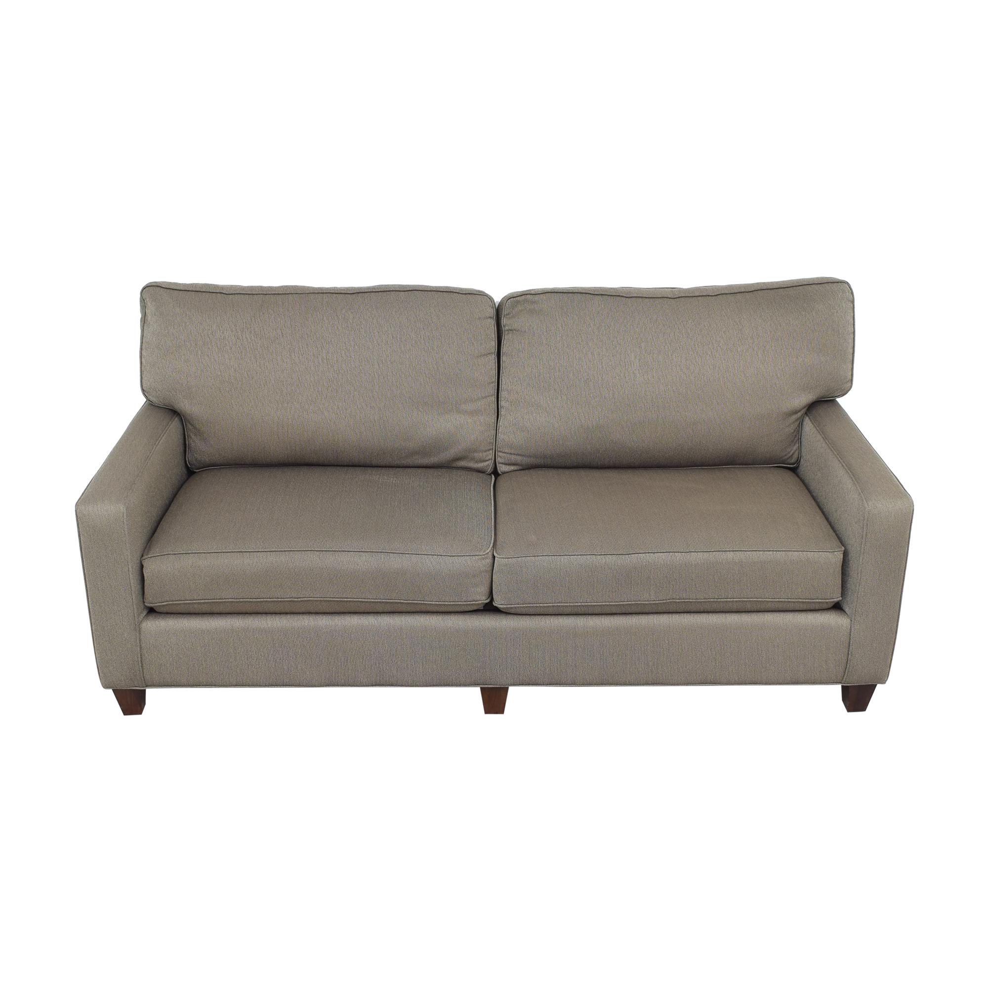 shop Bassett Furniture CU2 Sofa Bassett Furniture Sofas