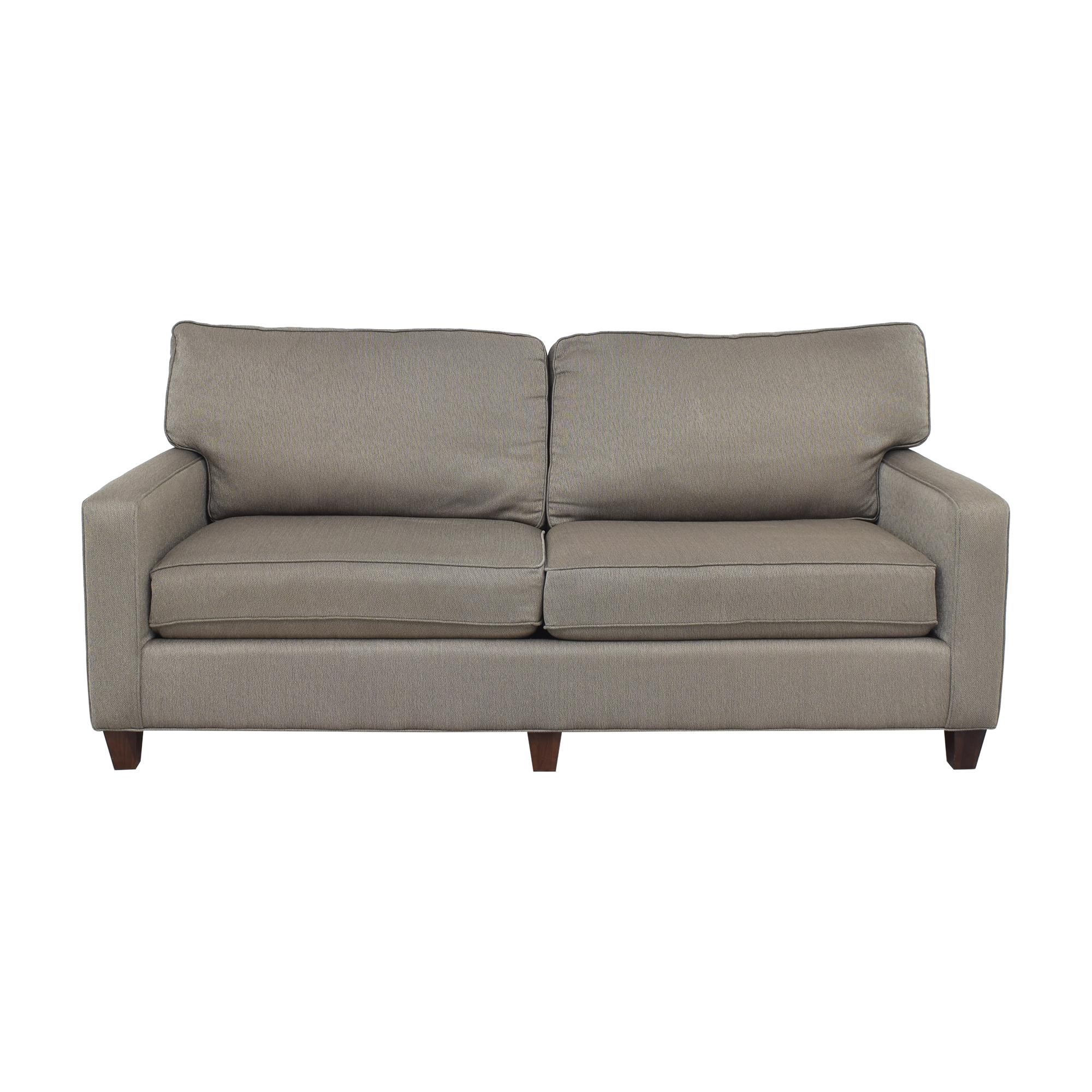 buy Bassett Furniture CU2 Sofa Bassett Furniture