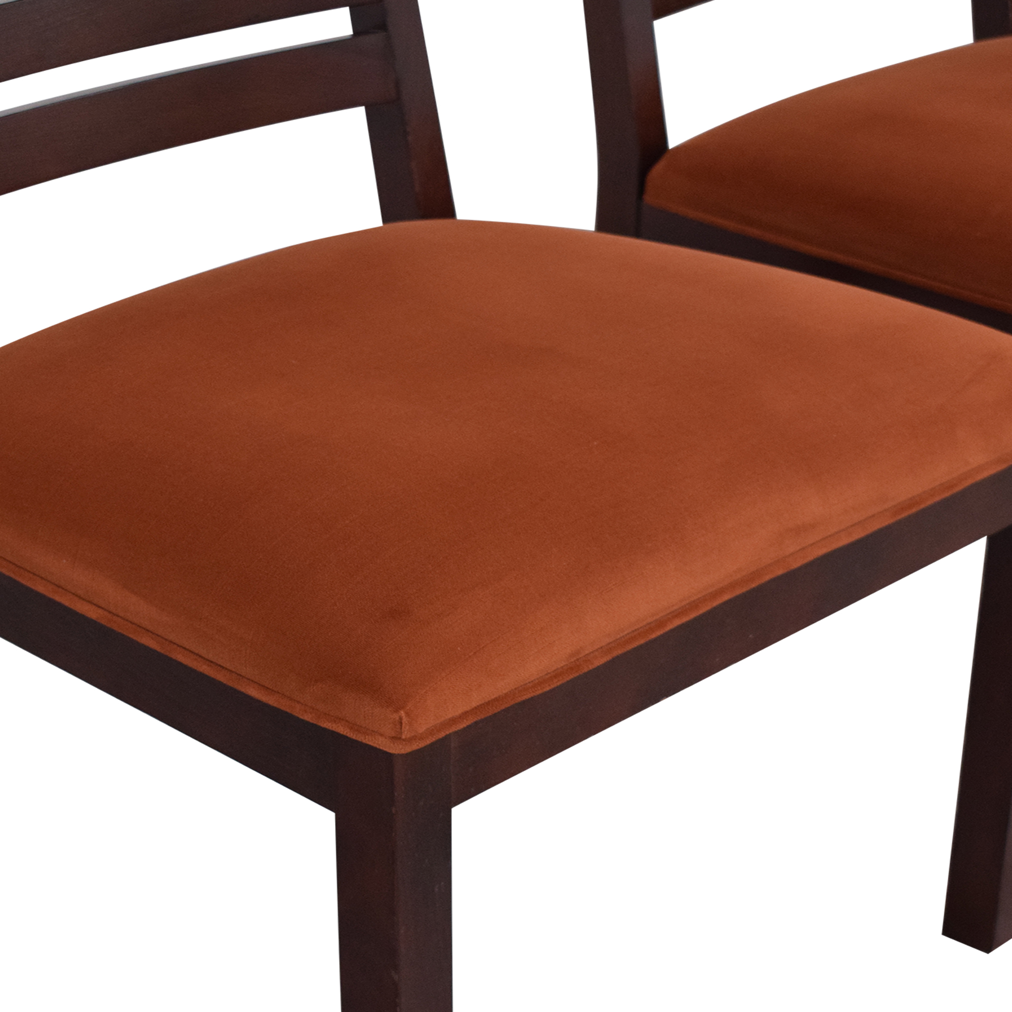 Ethan Allen Ethan Allen Upholstered Dining Chairs