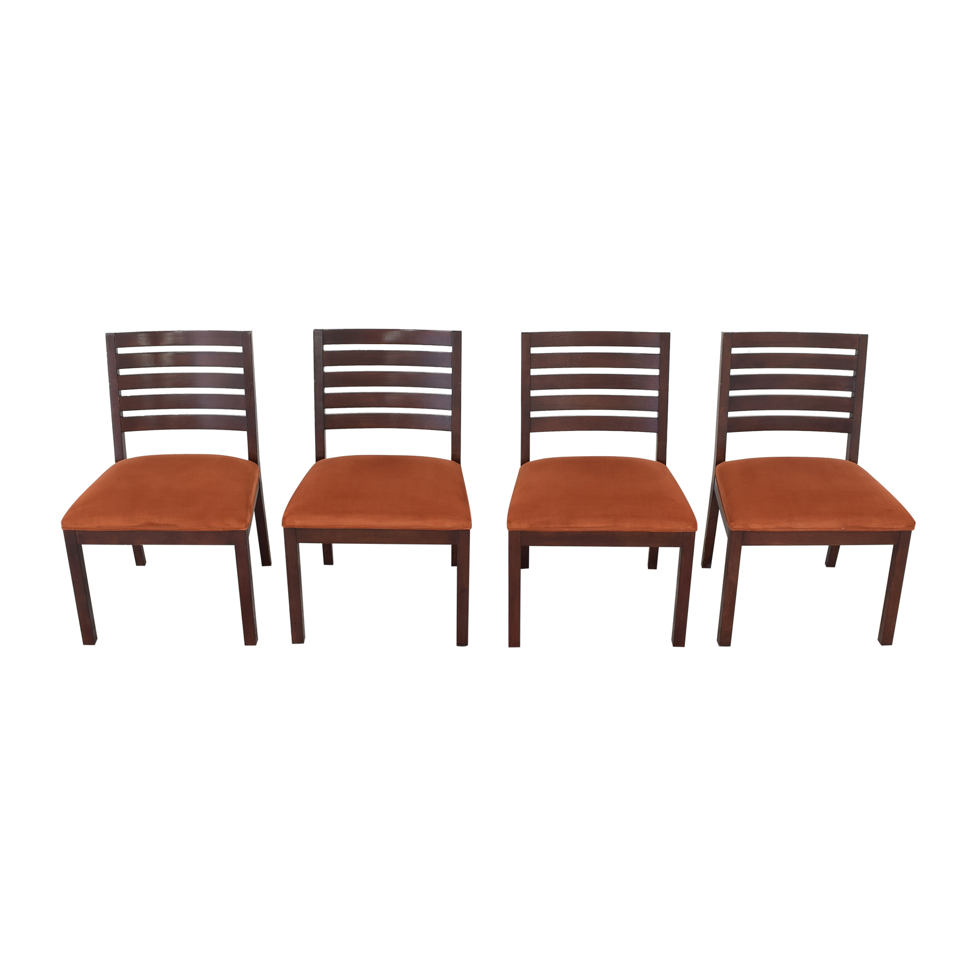 Ethan Allen Ethan Allen Upholstered Dining Chairs Dining Chairs