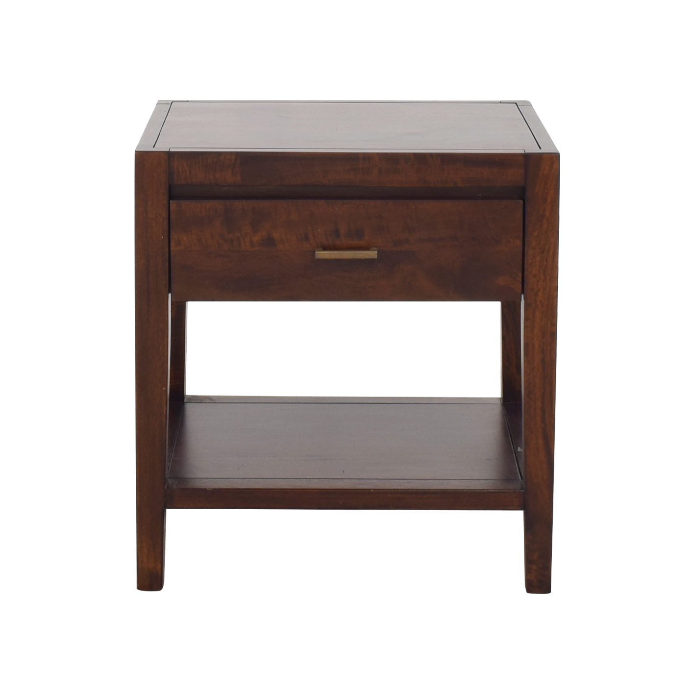Crate & Barrel Crate & Barrel Dawson Nightstand ct