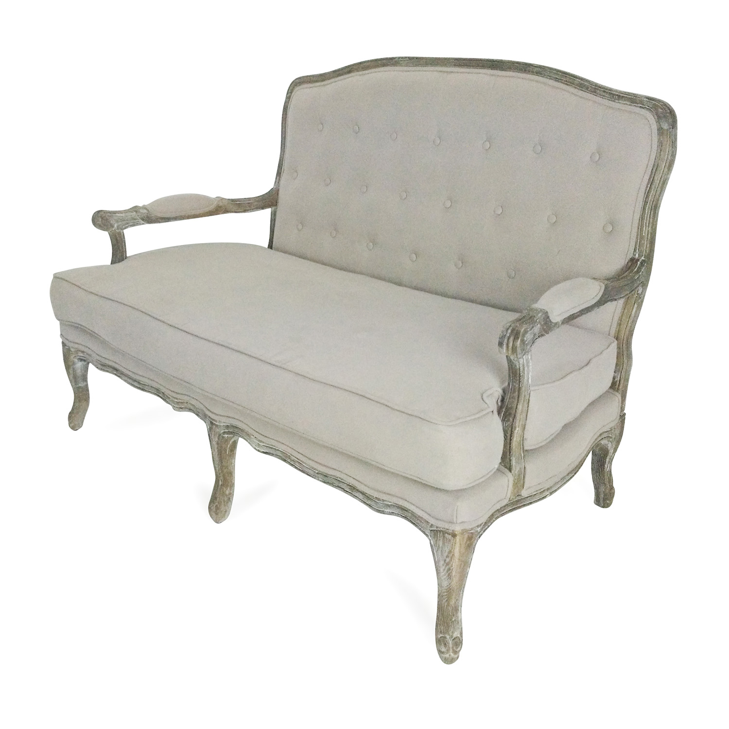 78% OFF All Modern All Modern Shabby Chic Couch Sofas