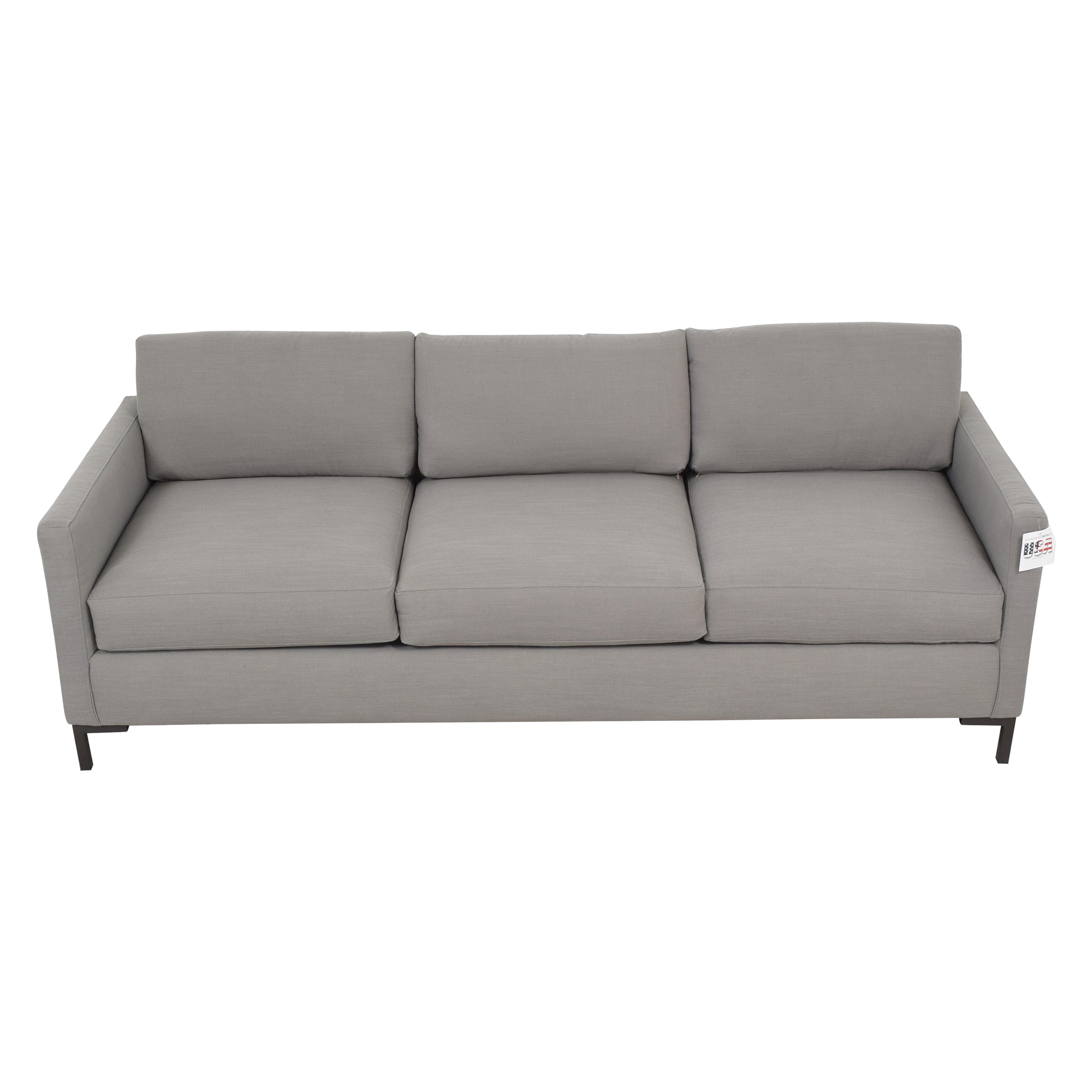 The Inside Modern Sofa sale